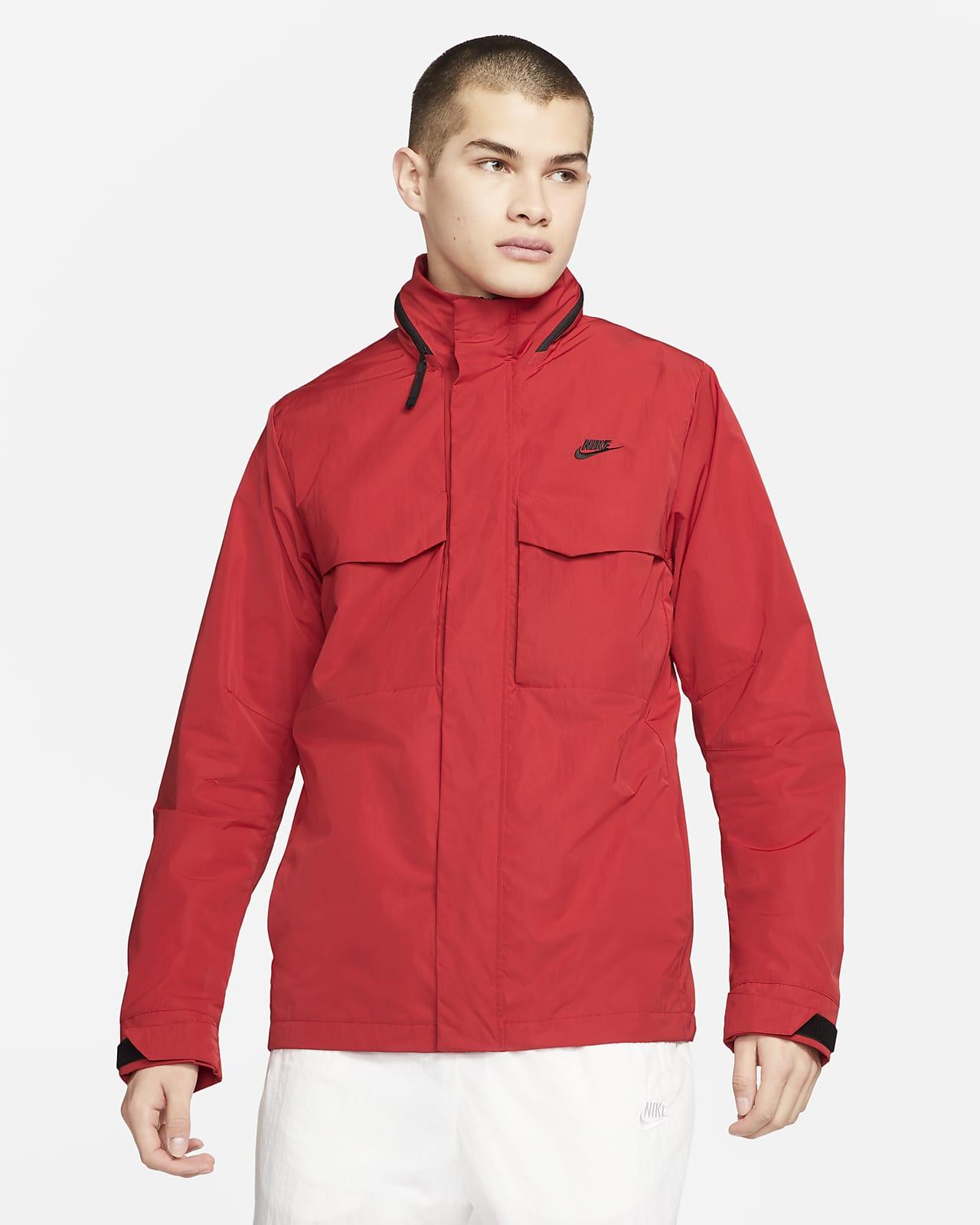 Nike Sportswear Men's Hooded M65 Jacket