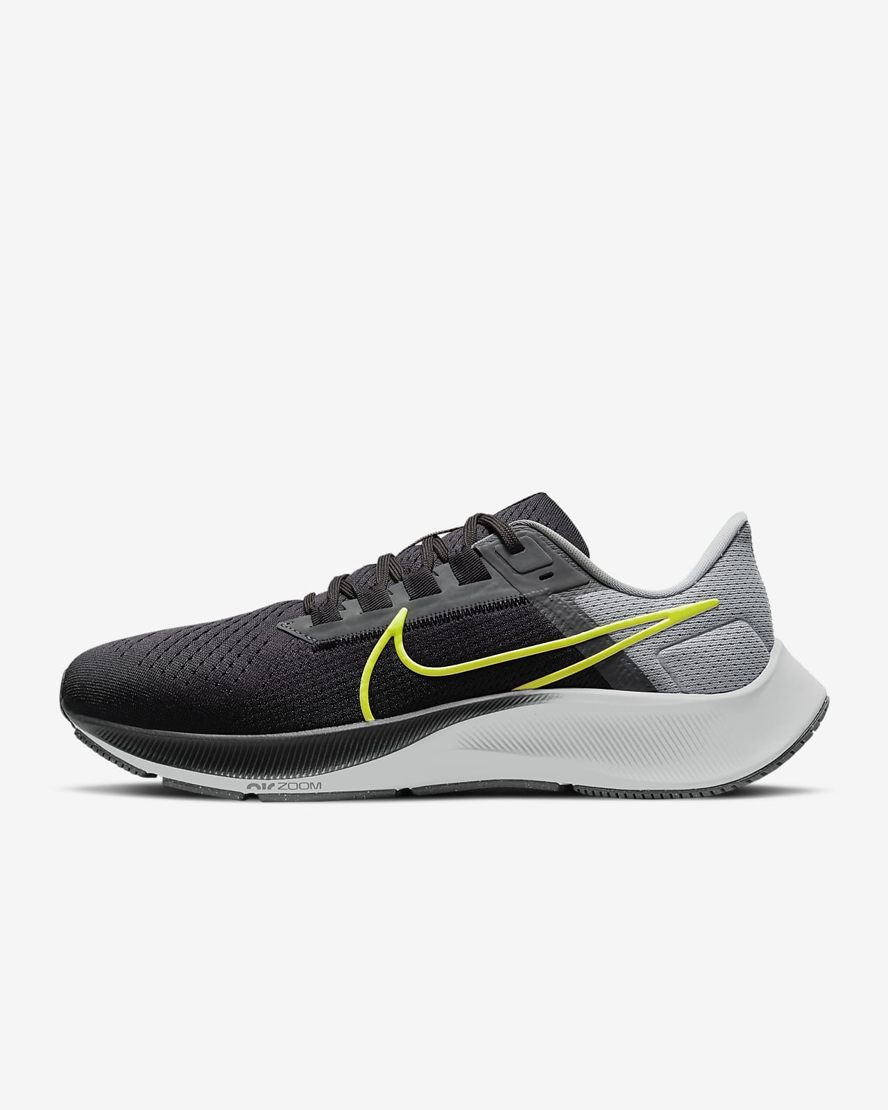 Nike Air Zoom Pegasus 38 Men's Running Shoes. Nike GB
