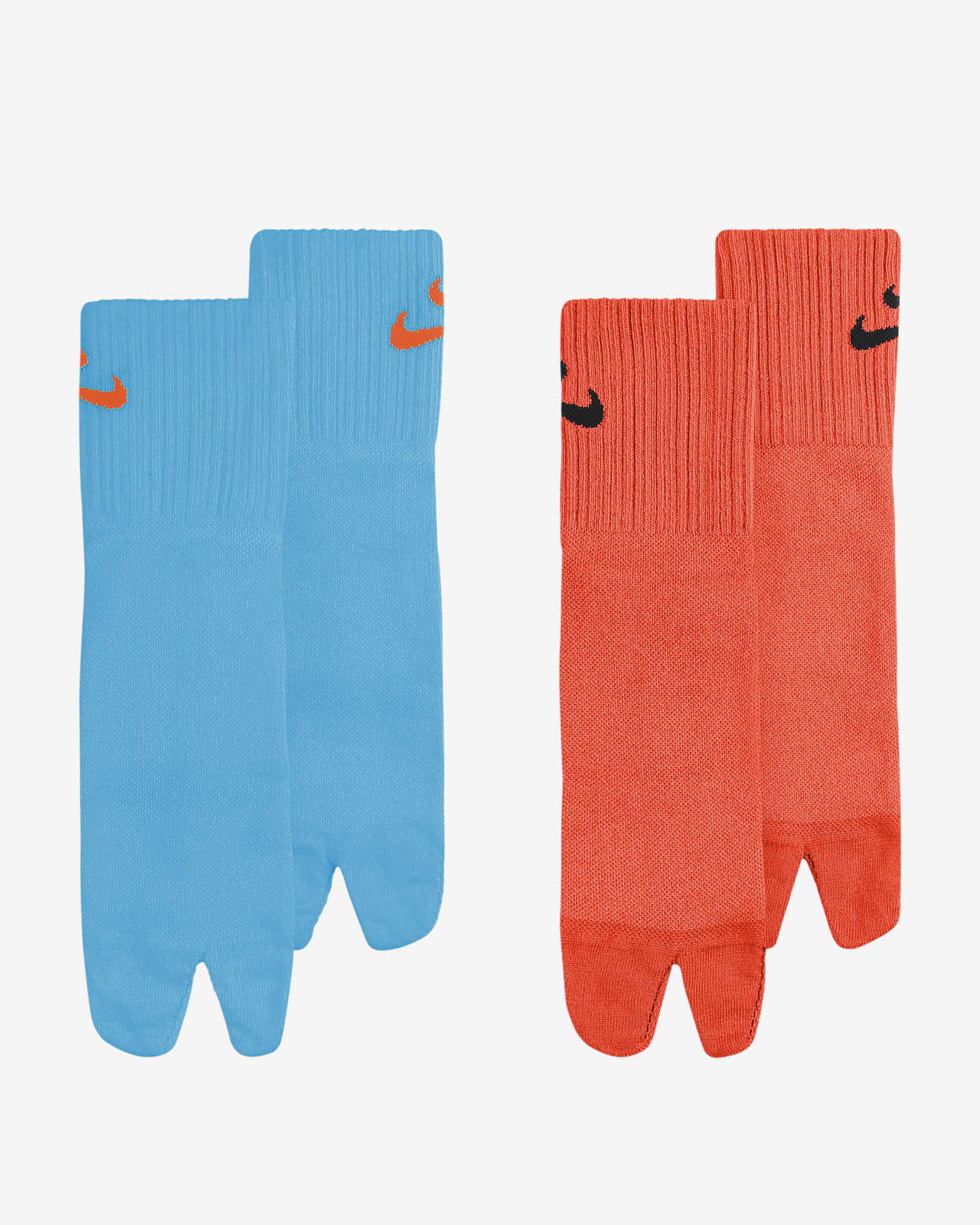 Socquettes Nike Wildcard (2 paires)