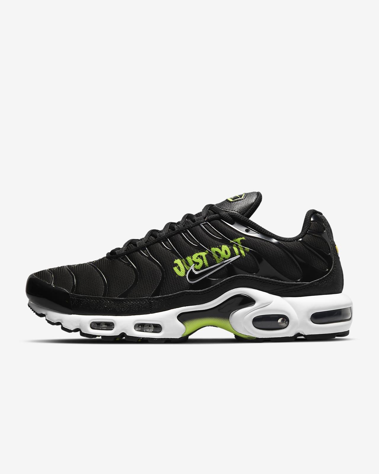 Chaussure Nike Air Max Plus pour Homme. Nike LU