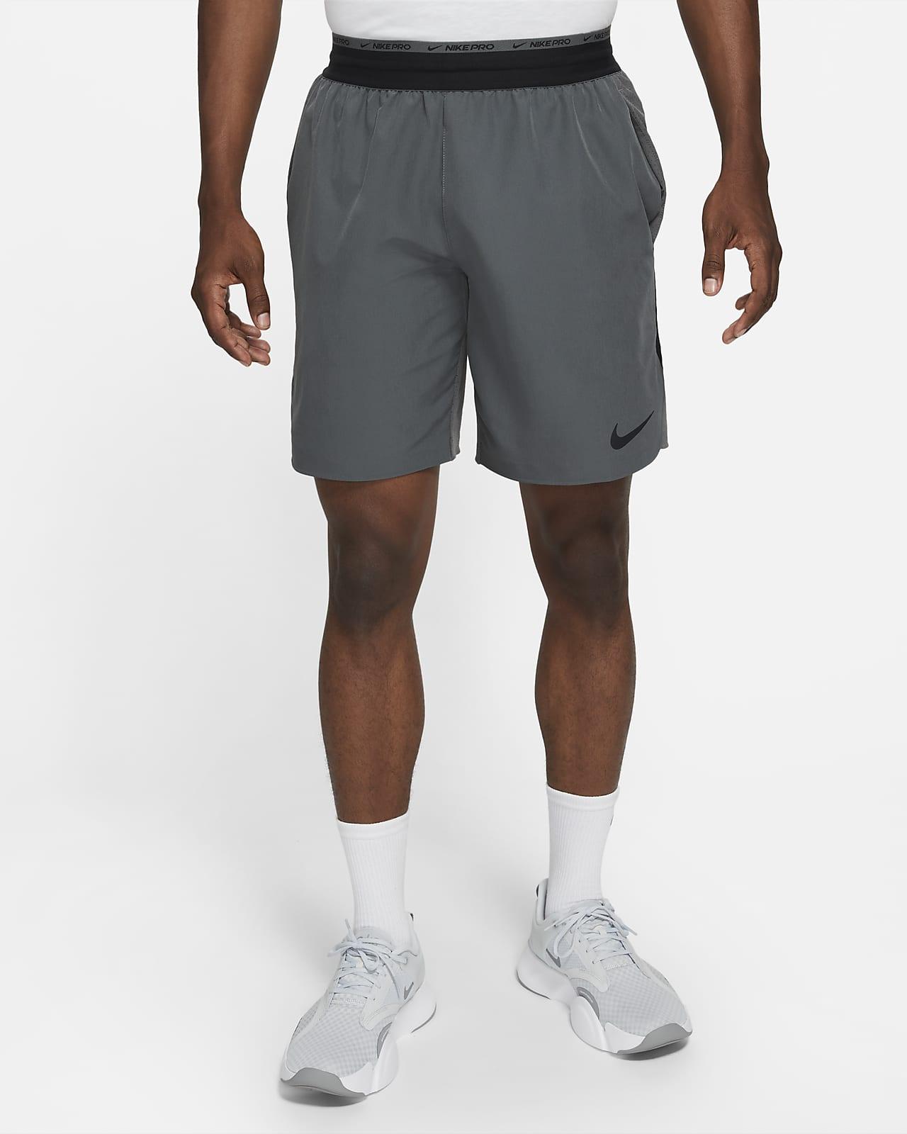 Ανδρικό σορτς Nike Pro Dri-FIT Flex Rep