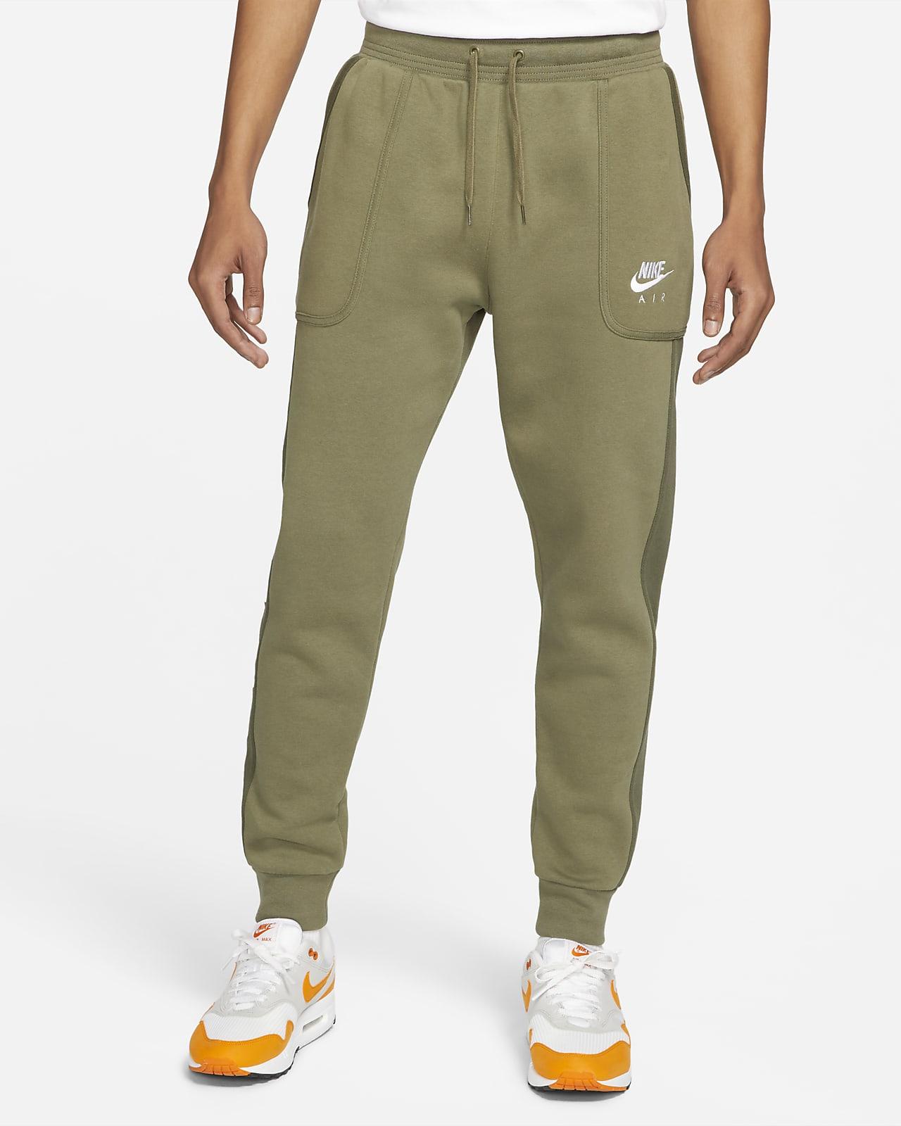 Nike Air Fleece Erkek Jogger'ı