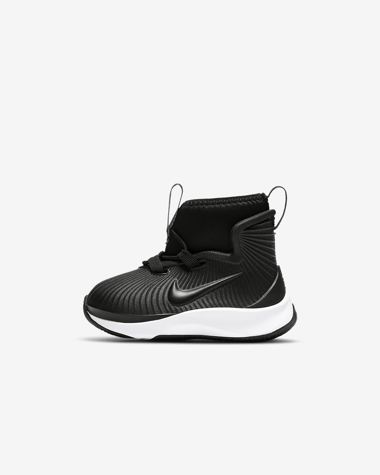 Nike Binzie Boot (TD) 婴童运动童鞋