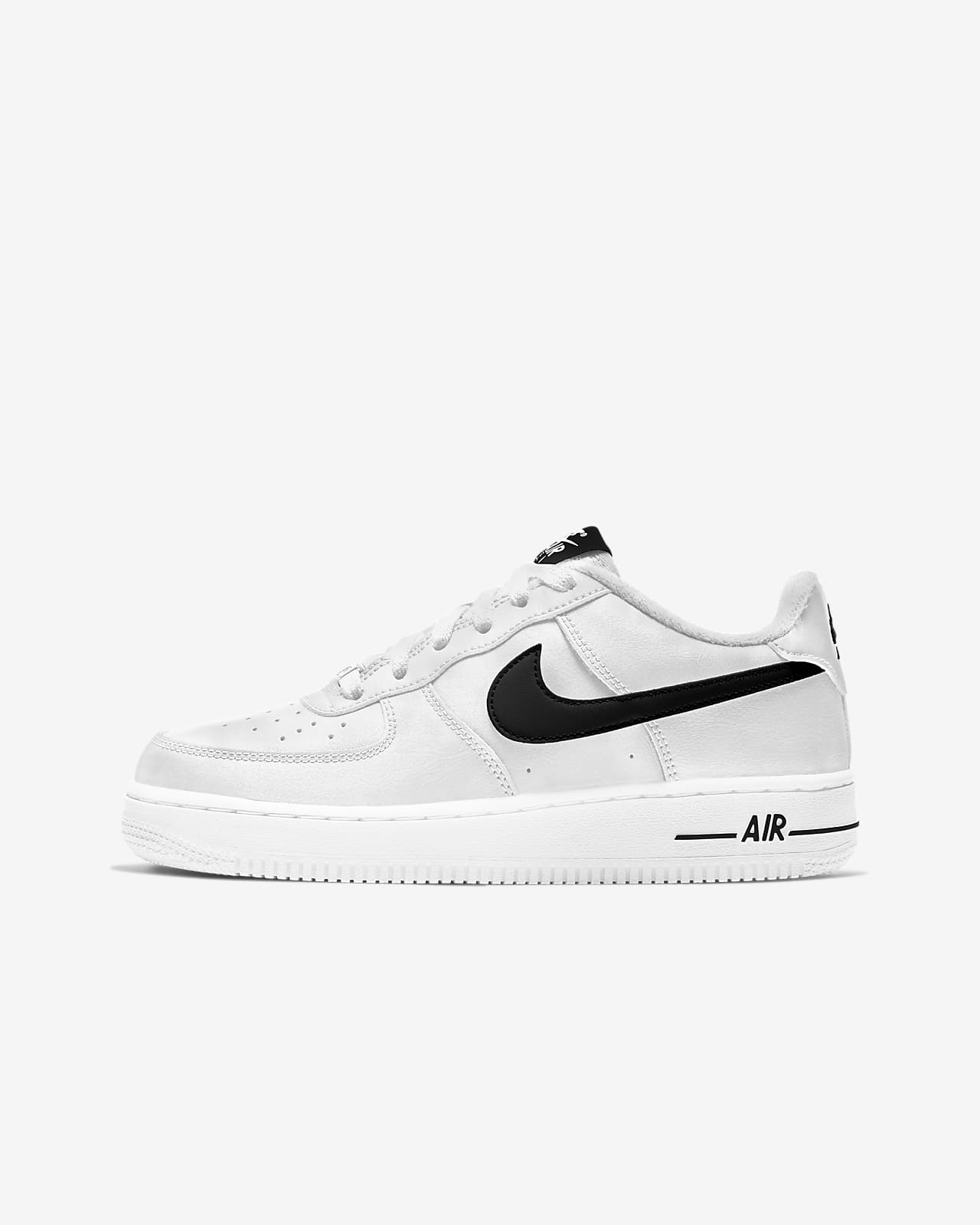 scarpa air force 1