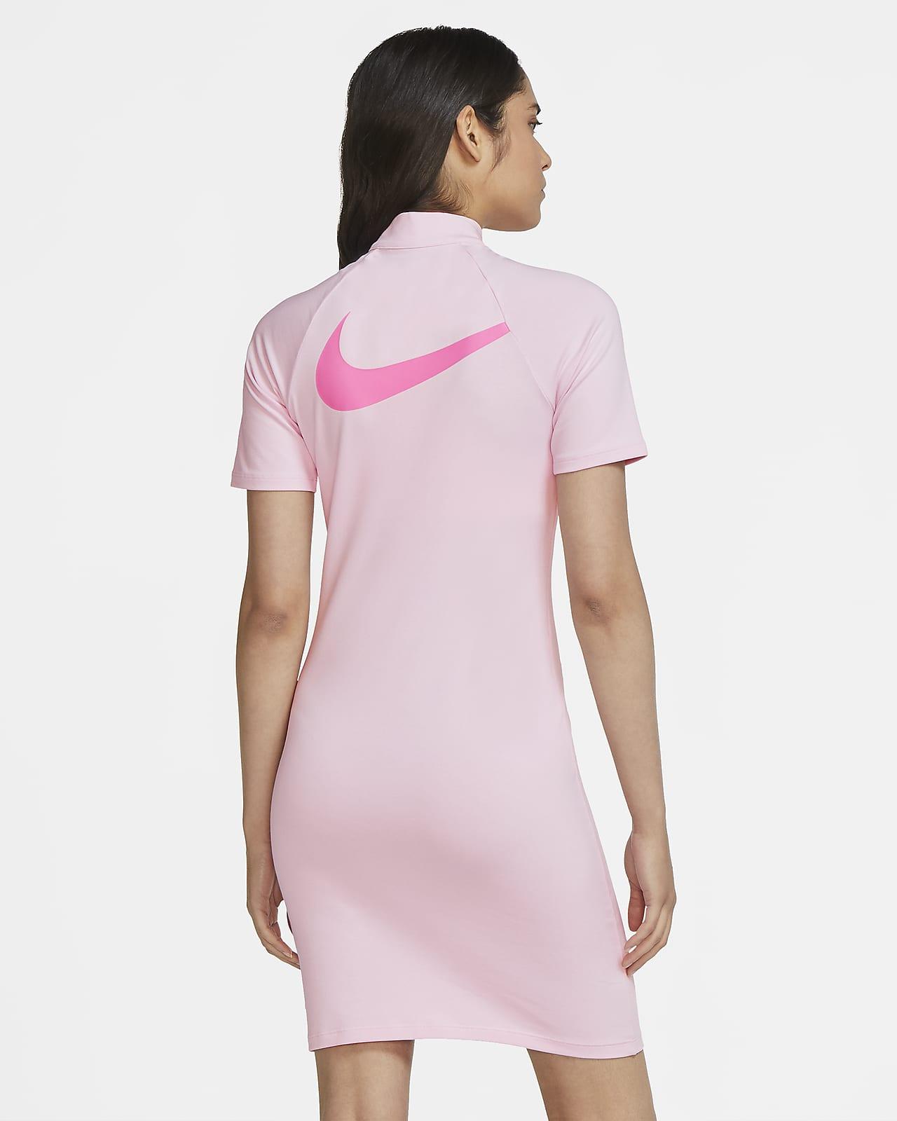 subtítulo Galantería mediodía  Nike Sportswear Swoosh Women's Dress. Nike GB