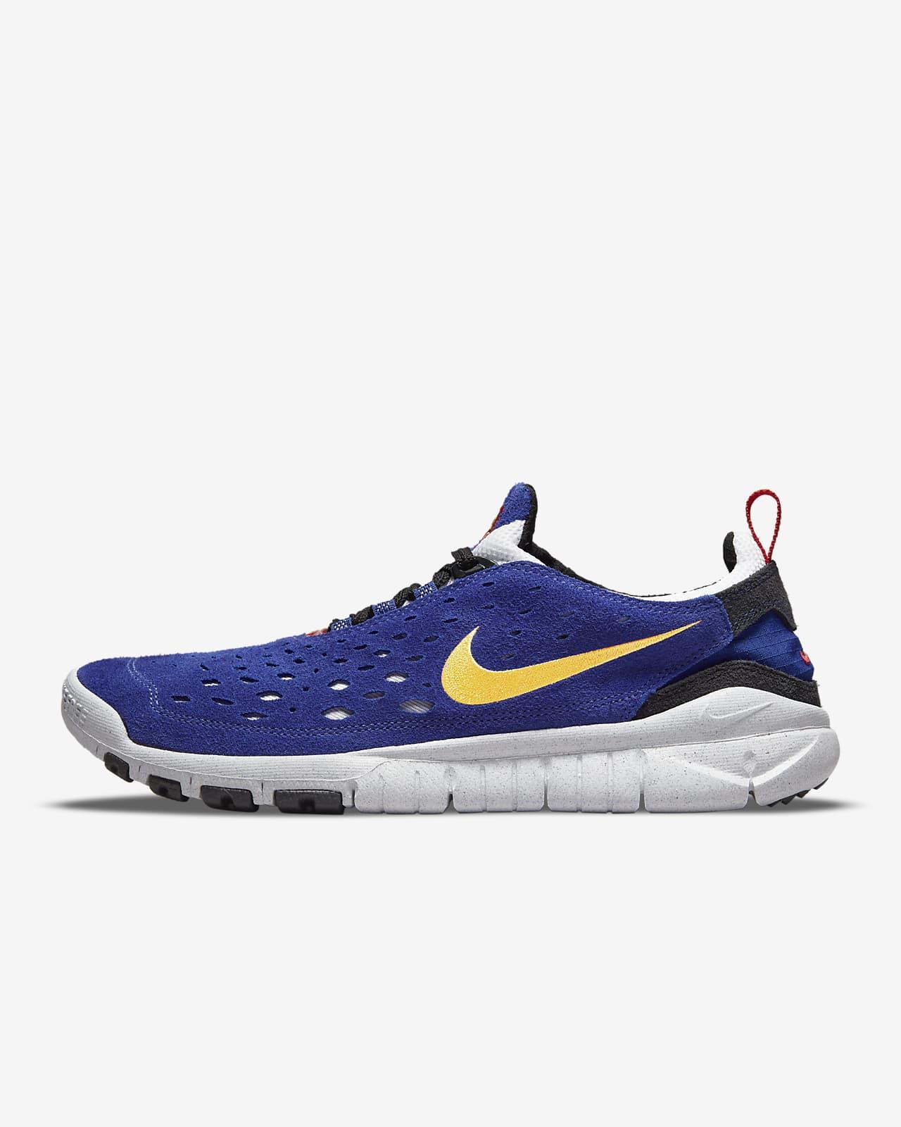 Nike Free Run Trail Men's Shoes