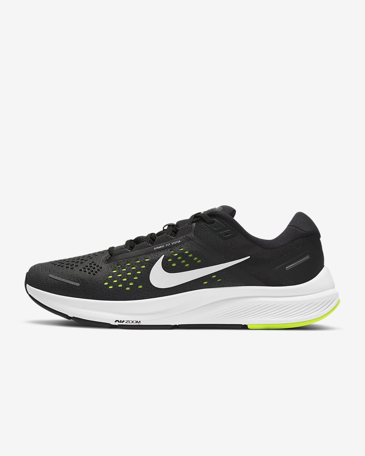 Nike Air Zoom Structure 23 男款路跑鞋