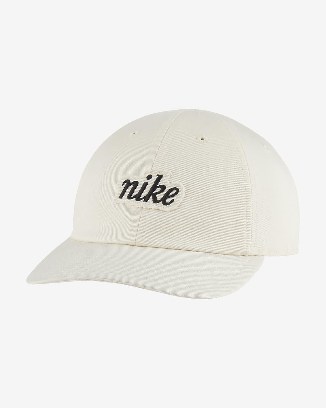 Casquette réglable Nike Sportswear Heritage86