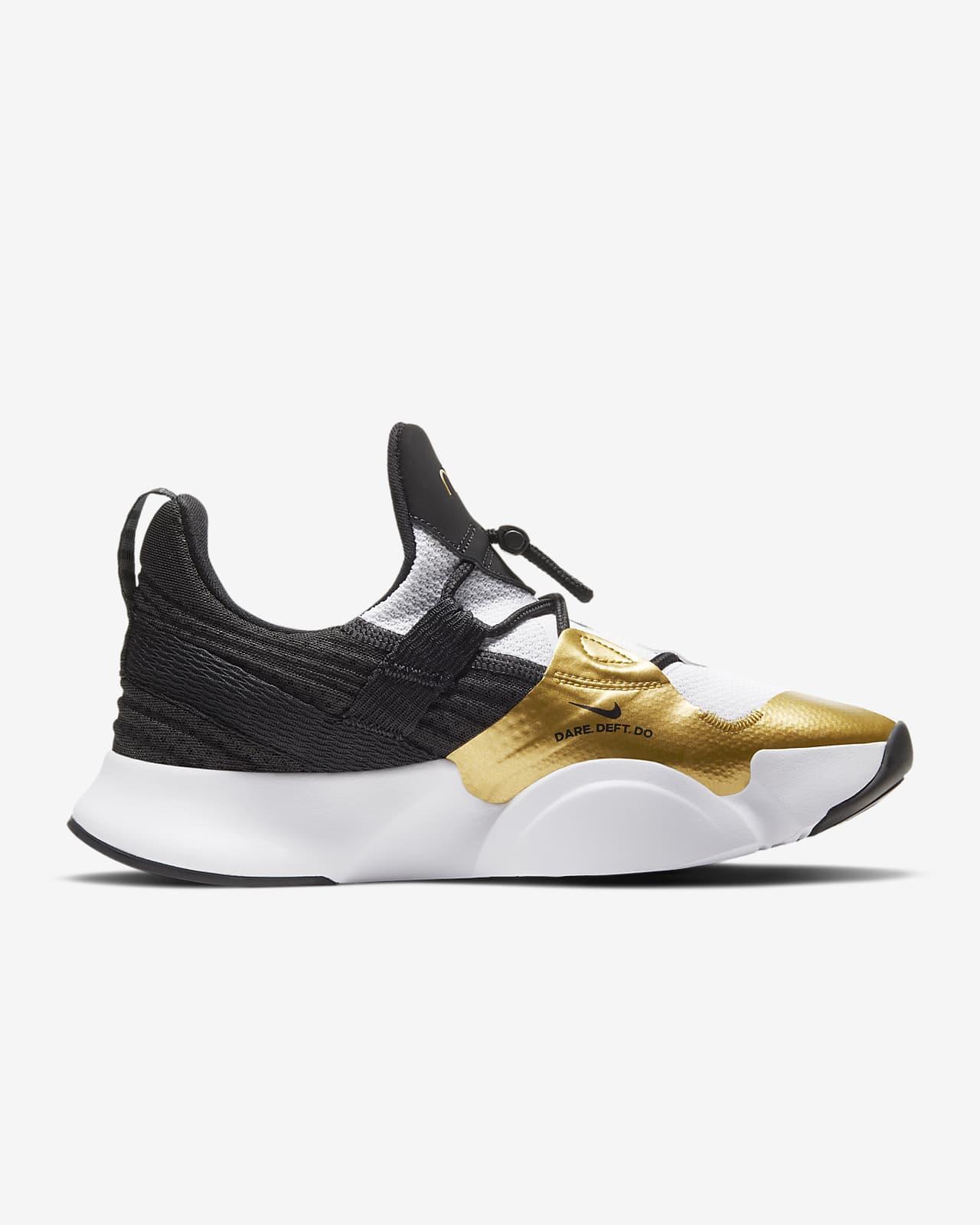 Cardio Dance Shoe. Nike SA