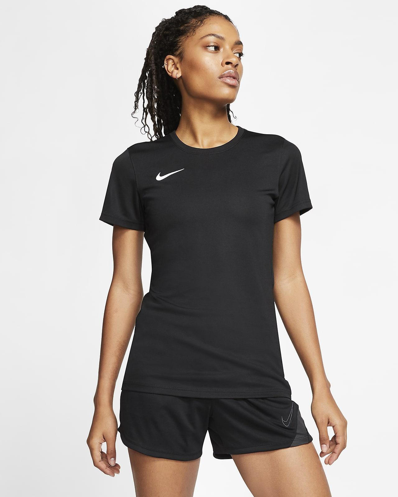 Nike Dri-FIT Park 7-fodboldtrøje til kvinder