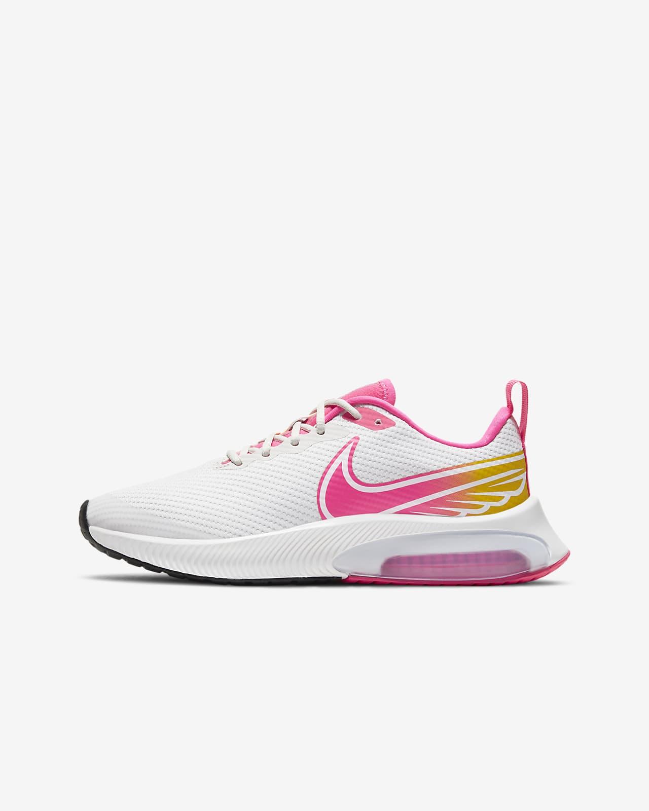 Nike Air Zoom Arcadia Sun Big Kids' Running Shoe