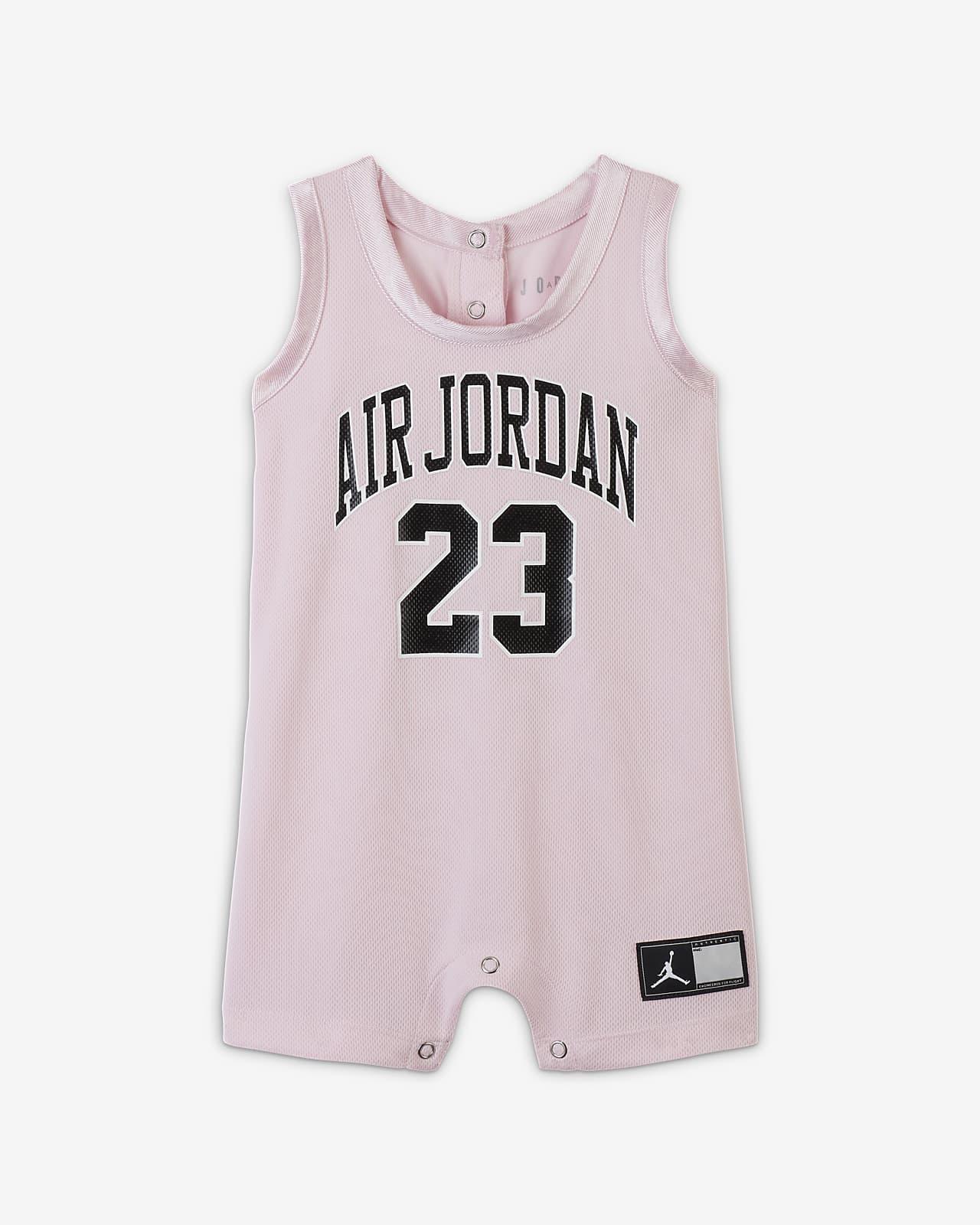 Jordan DNA Baby (12–24M) Romper
