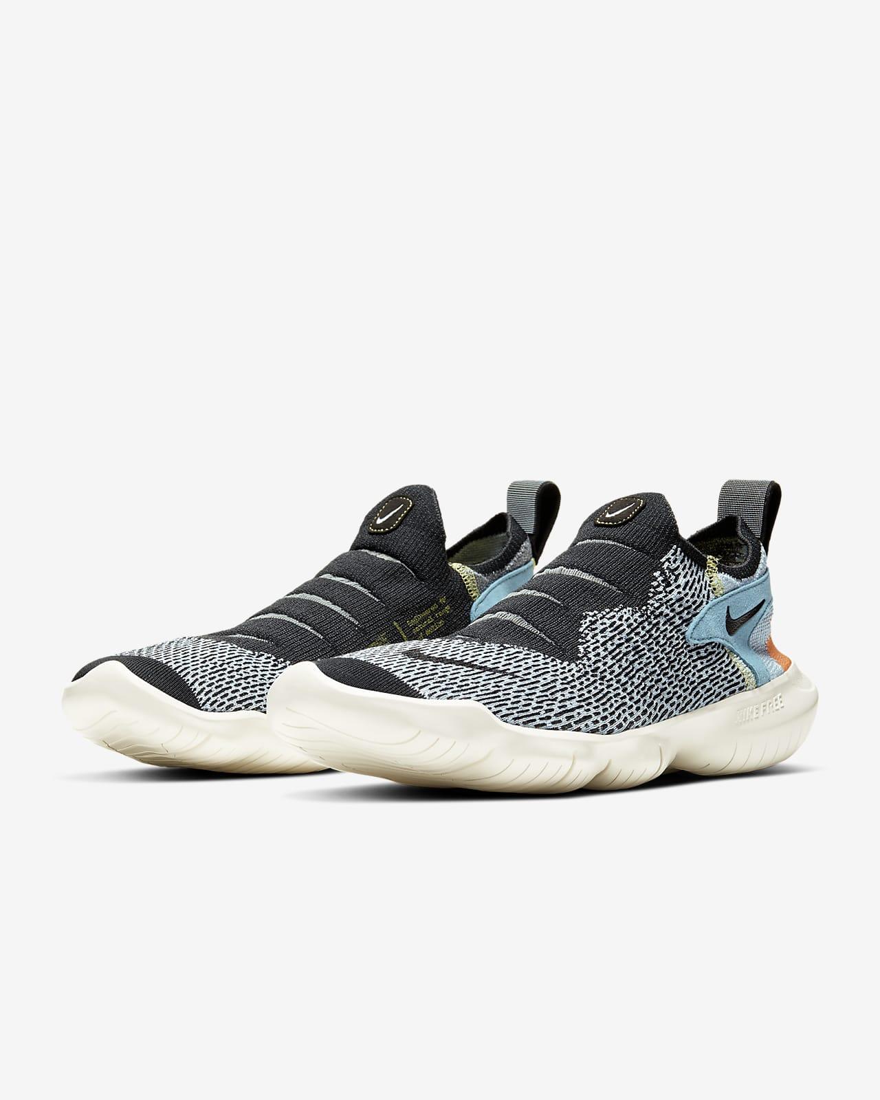 Nike Free RN Flyknit 3.0 2020 男款跑鞋