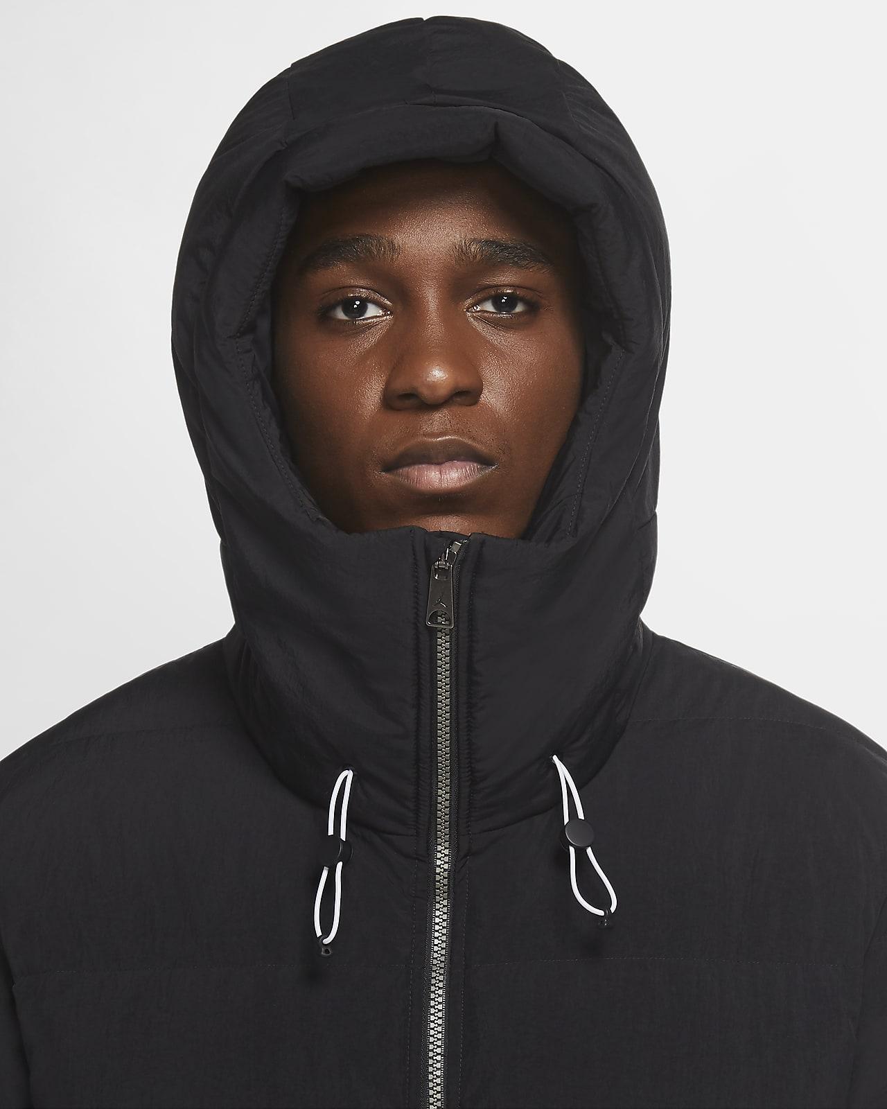 Parka en duvet Jordan pour Homme. Nike FR
