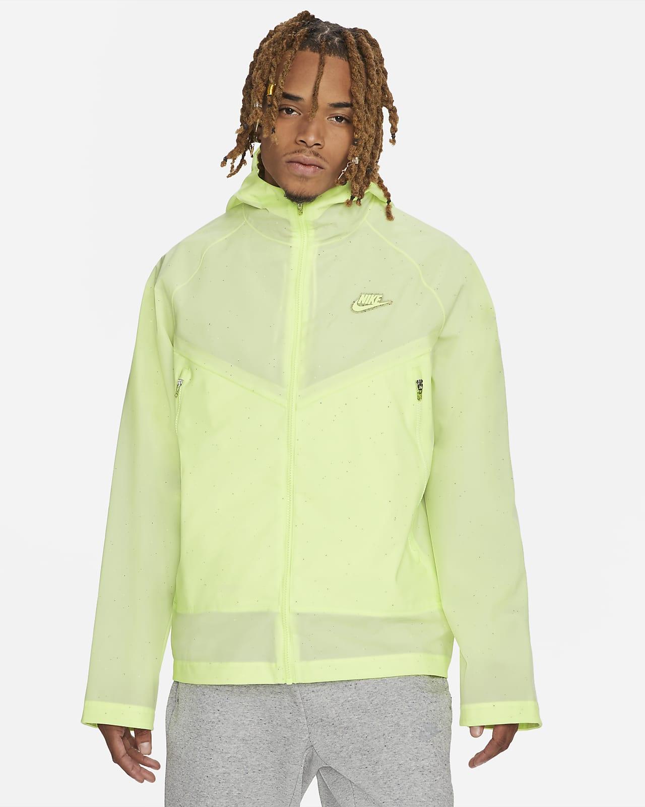Nike Sportswear Windrunner Chaqueta con capucha - Hombre
