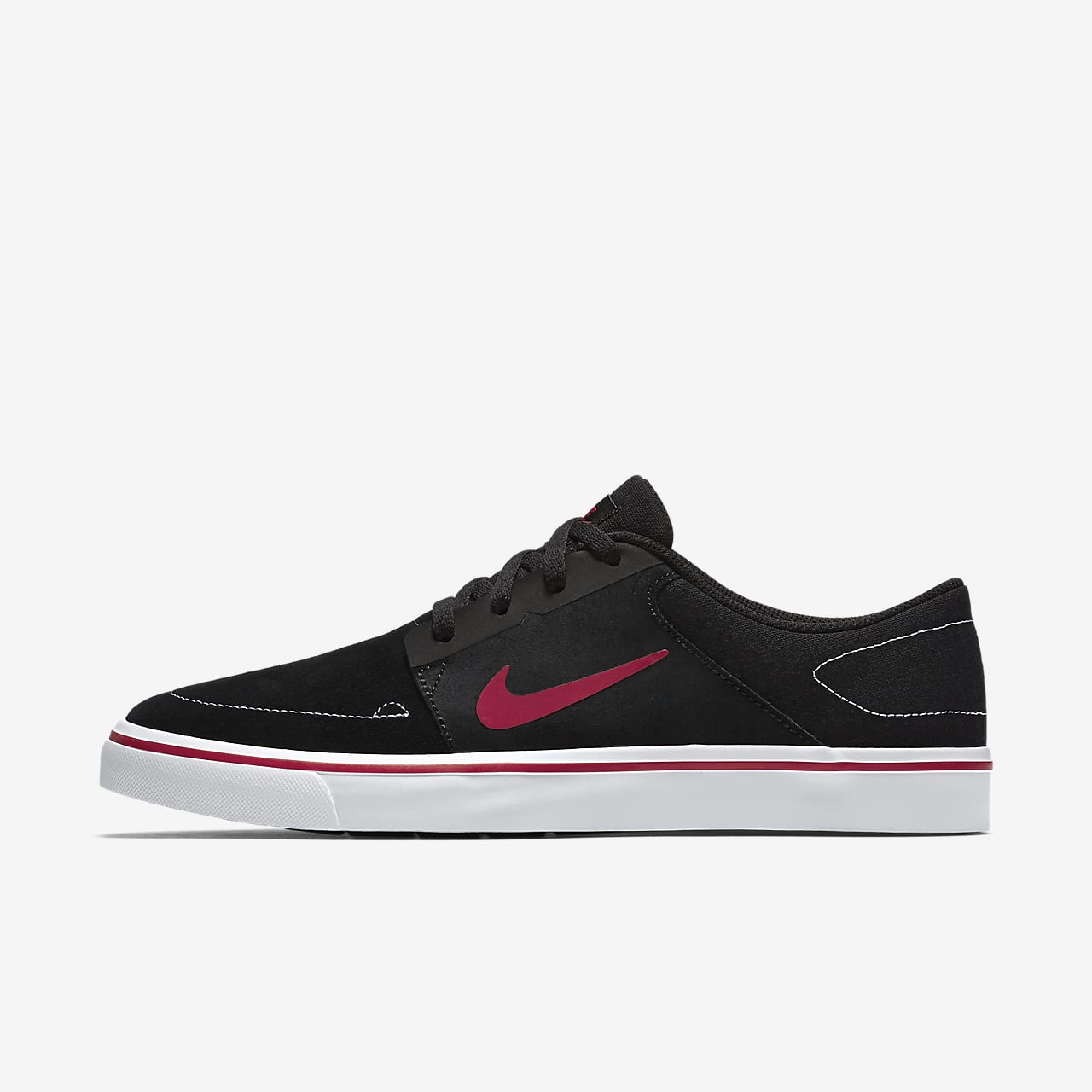 Nike SB Portmore Sabatilles de skateboard - Unisex