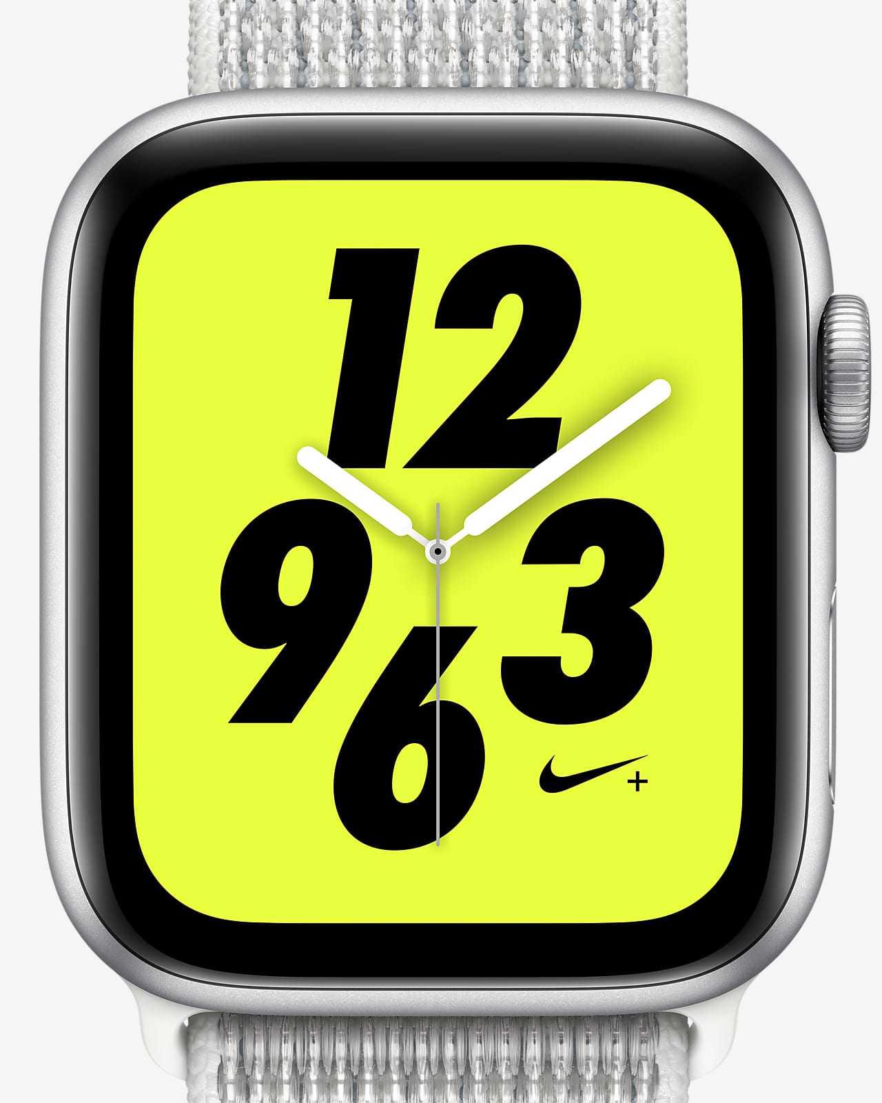 Cambio paridad Temprano  Apple Watch Nike+ Series 4 (GPS + Cellular) with Nike Sport Loop 44mm Open  Box Sport Watch. Nike.com
