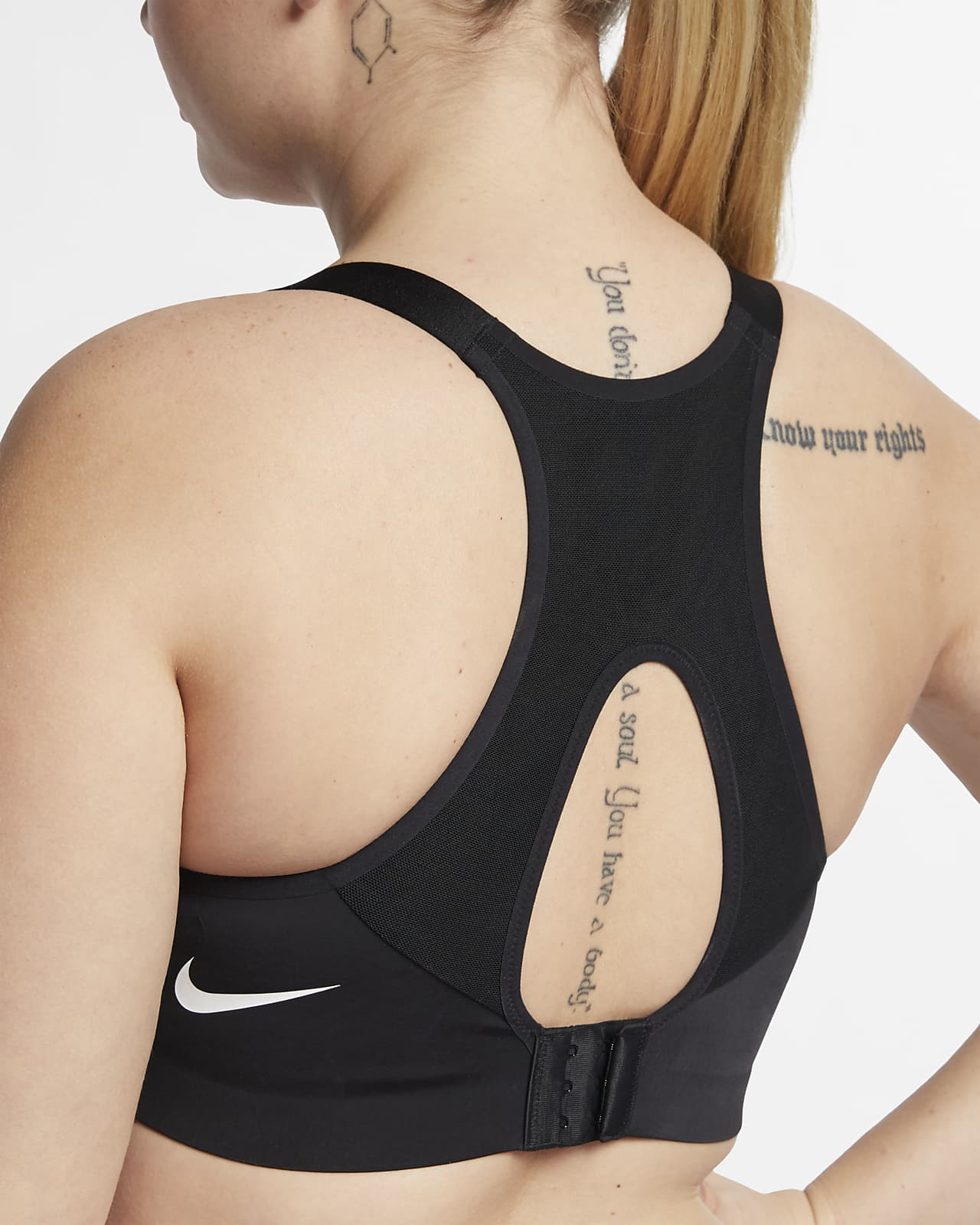 Nike Rival Women's High-Support