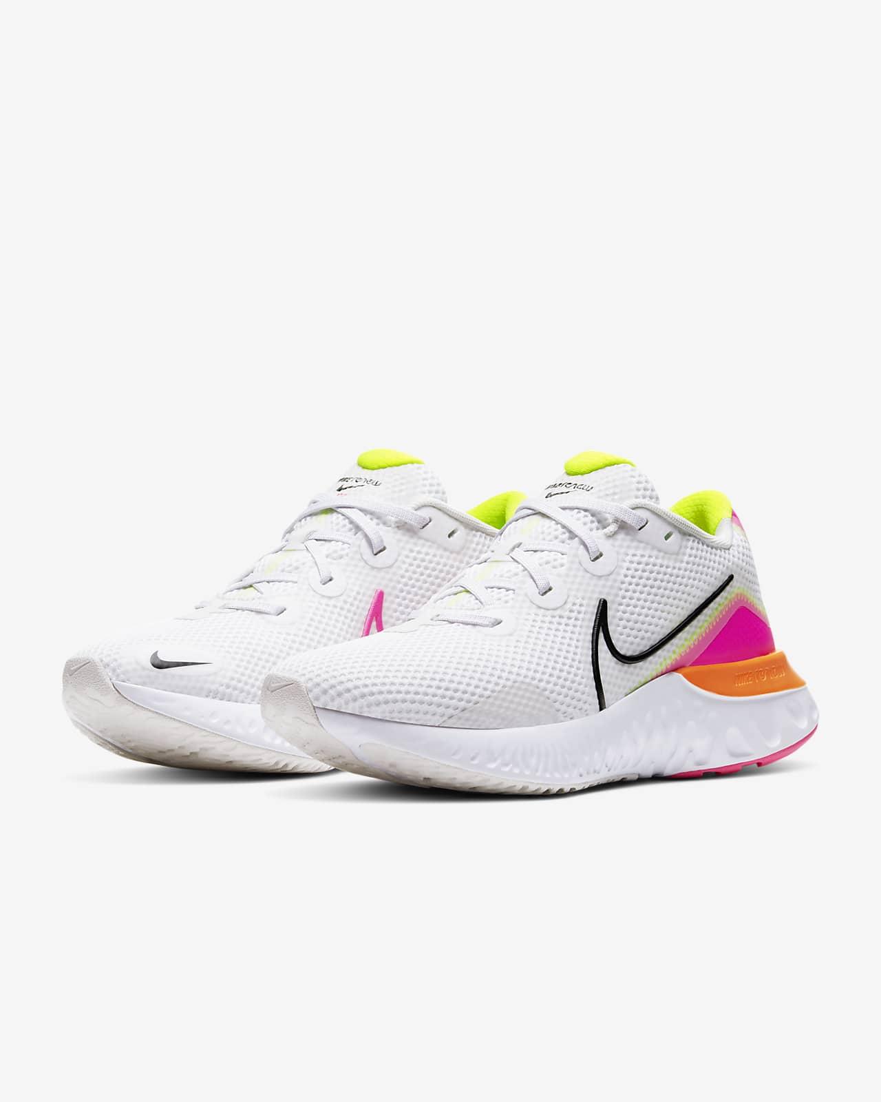 eximir Inactivo Ashley Furman  Nike Renew Run Women's Running Shoe. Nike LU