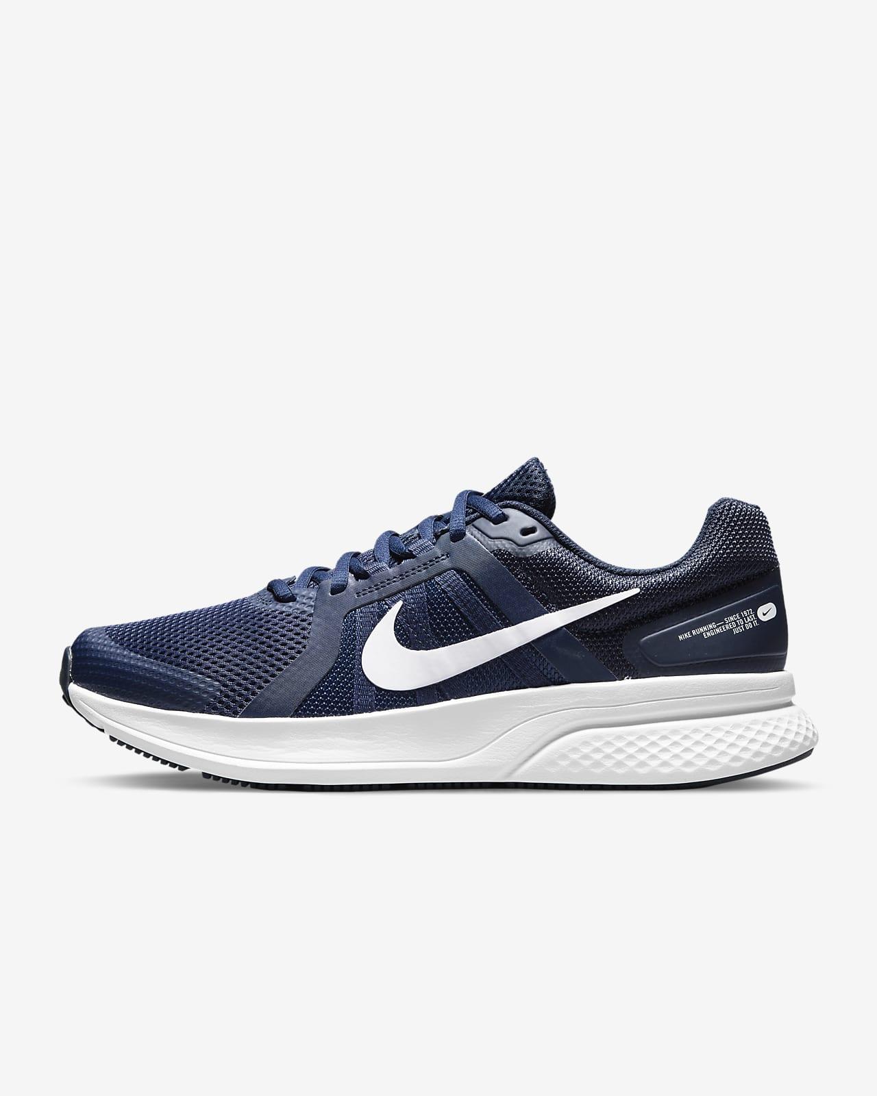 Nike Run Swift 2 Hardloopschoenen voor heren (straat)