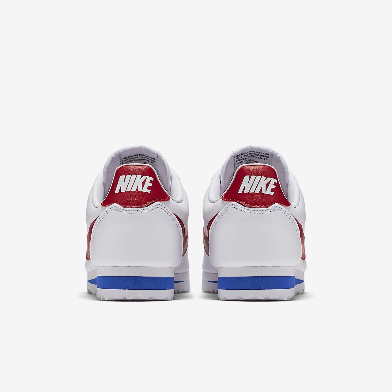 Desilusión fotografía canal  Nike Classic Cortez Women's Shoe. Nike.com