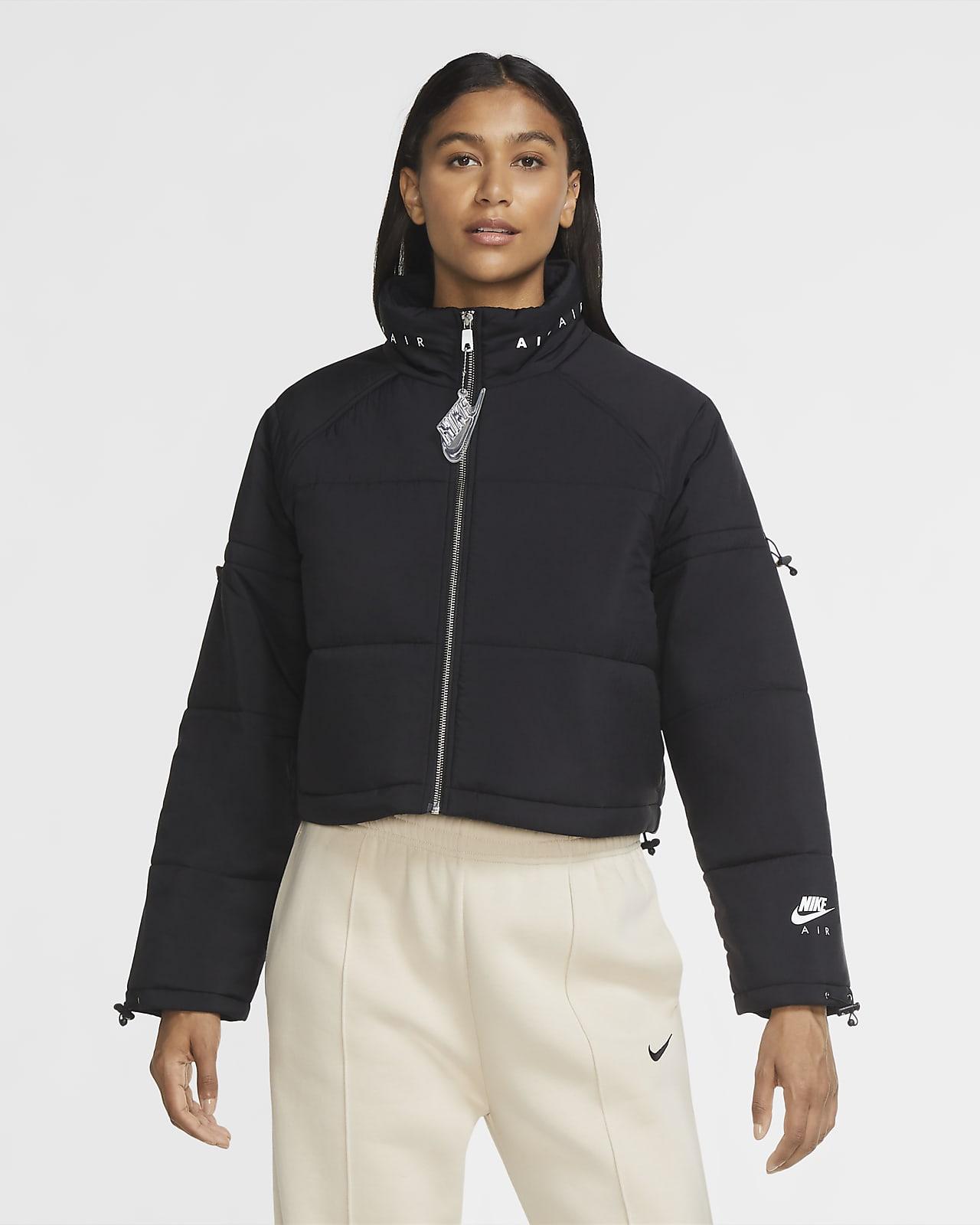 Dámská bunda Nike AirSynthetic-Fill