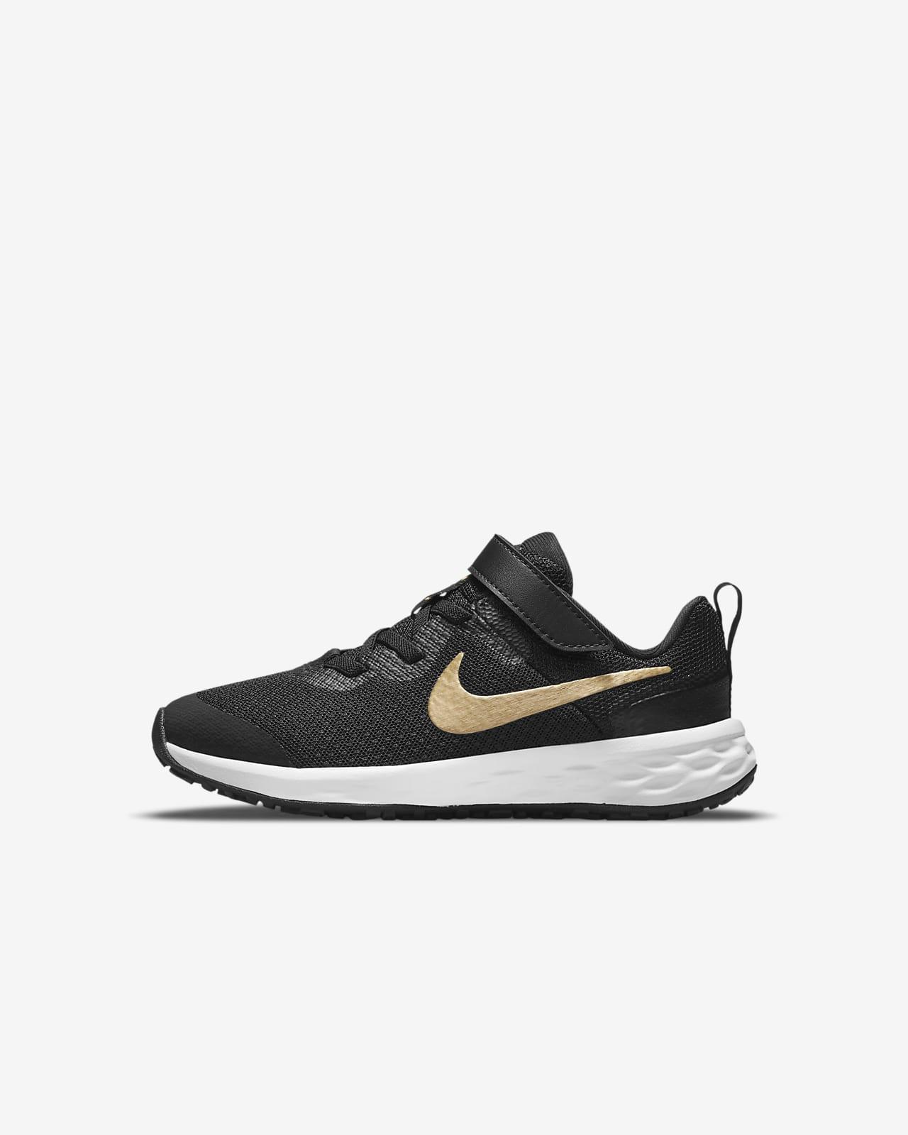 Nike Revolution 6 Little Kids' Shoes
