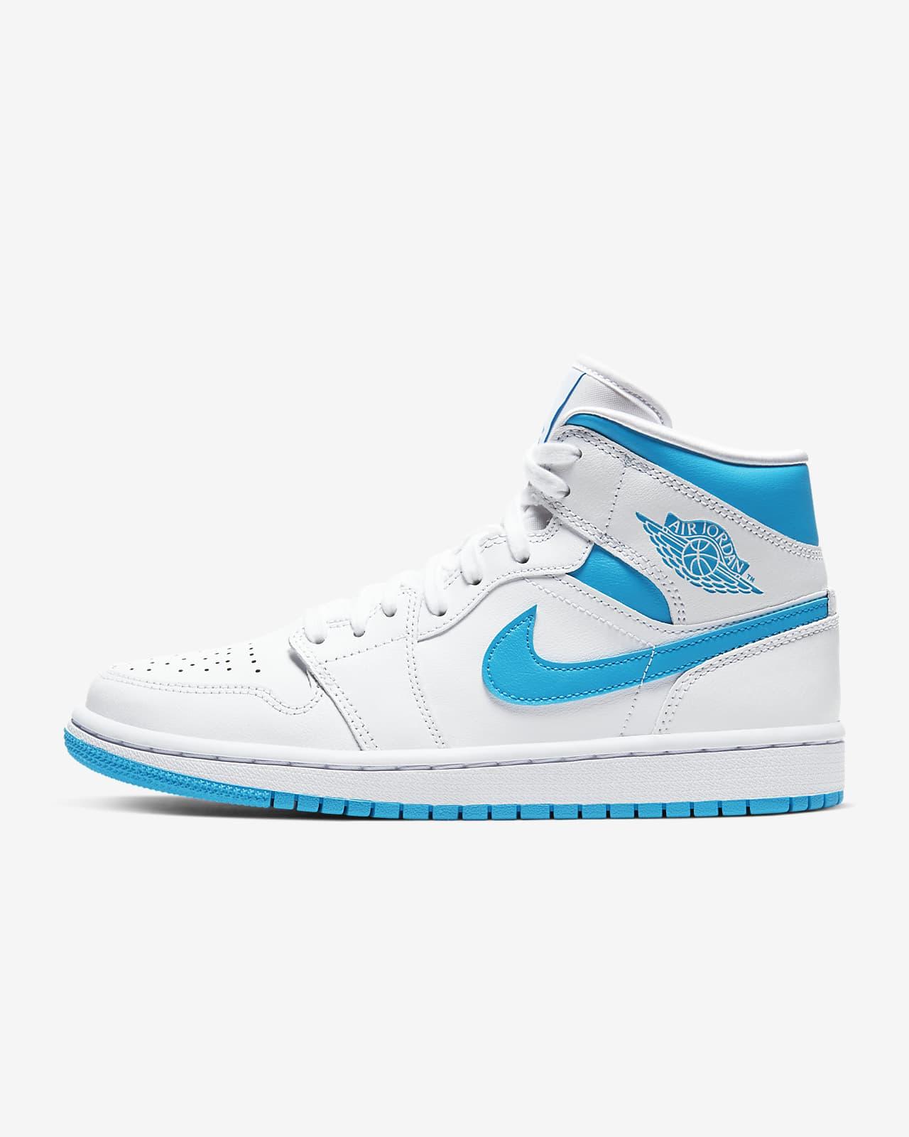 Air Jordan 1 Mid Women's Shoe