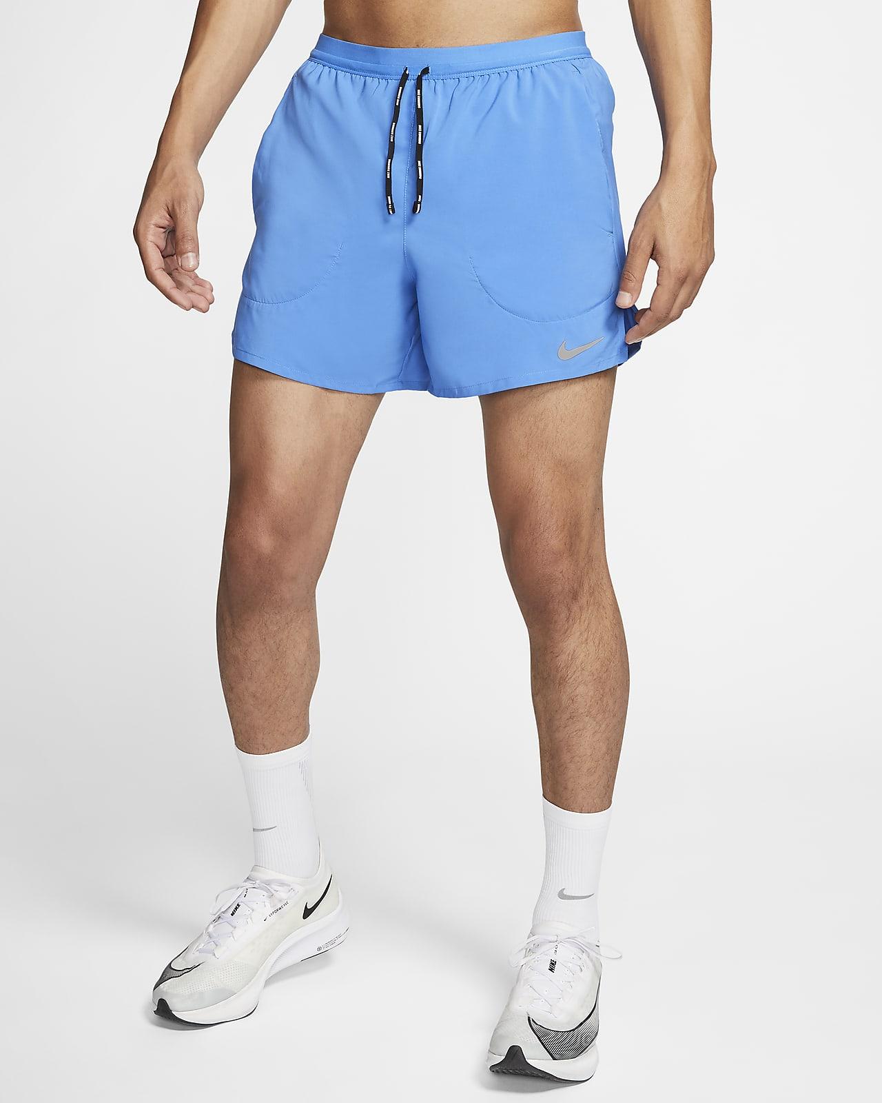Ανδρικό σορτς για τρέξιμο με εσωτερικό σορτς Nike Flex Stride 13 cm