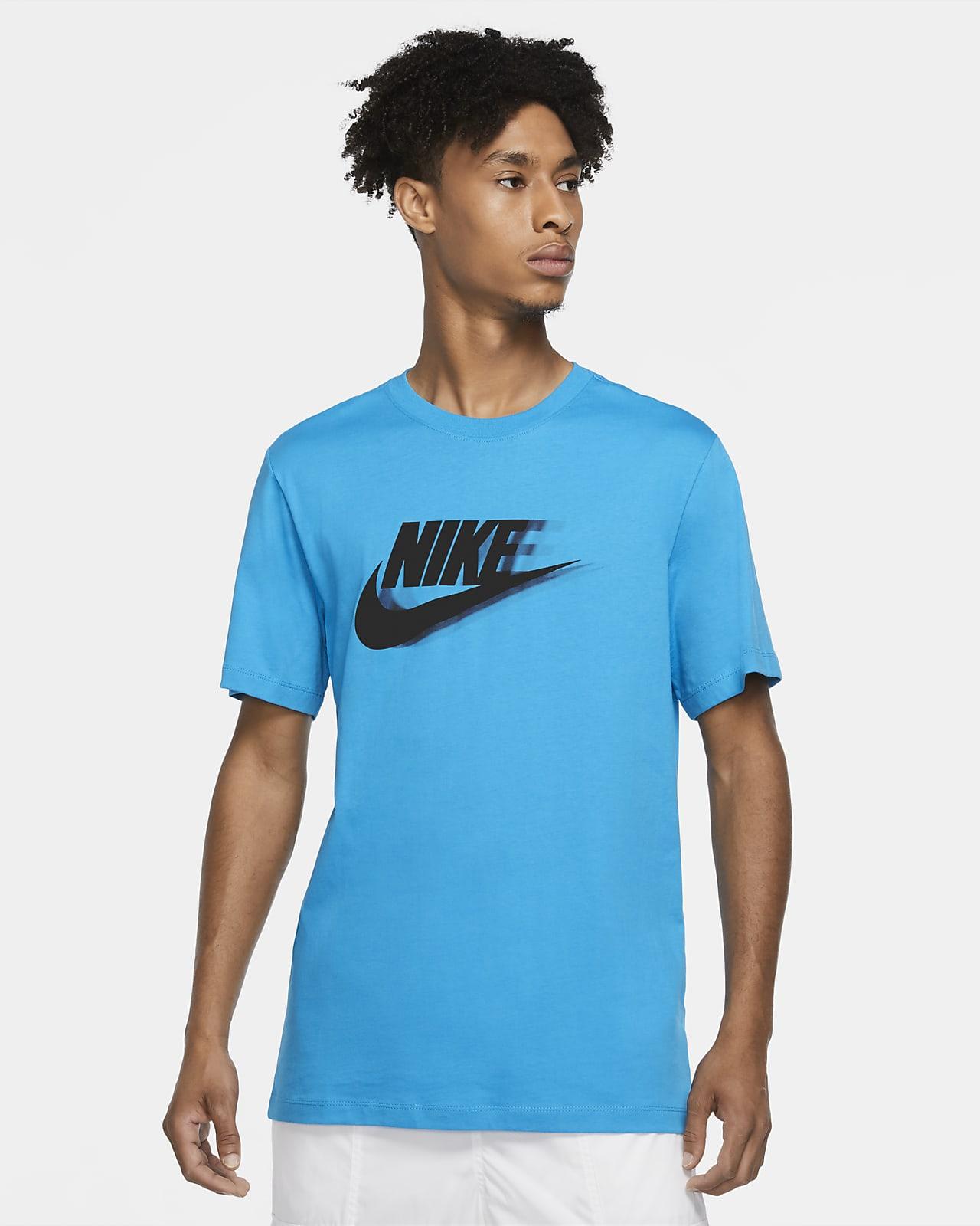 Jordan Legacy 1 kortermet T skjorte til herre. Nike NO