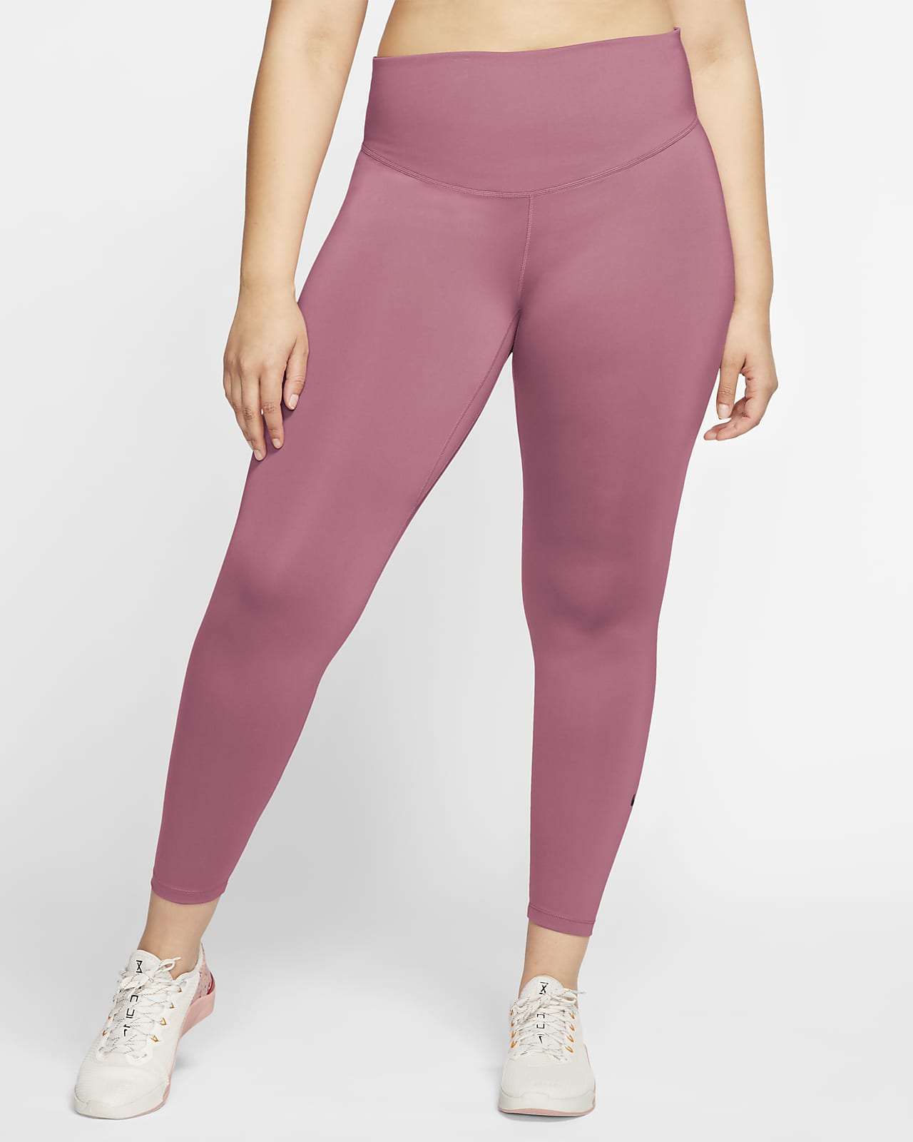 Nike One Women's Leggings (Plus size). Nike LU