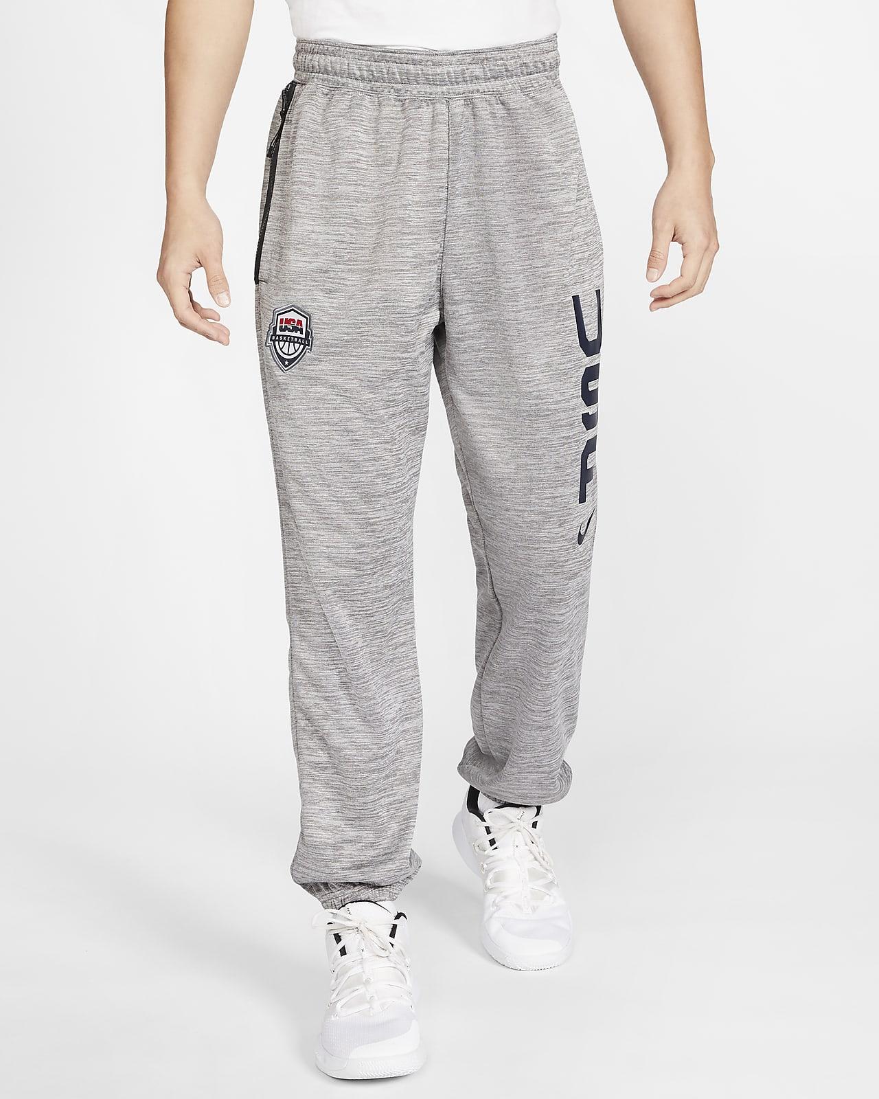 Team USA Spotlight Men's Basketball Pants