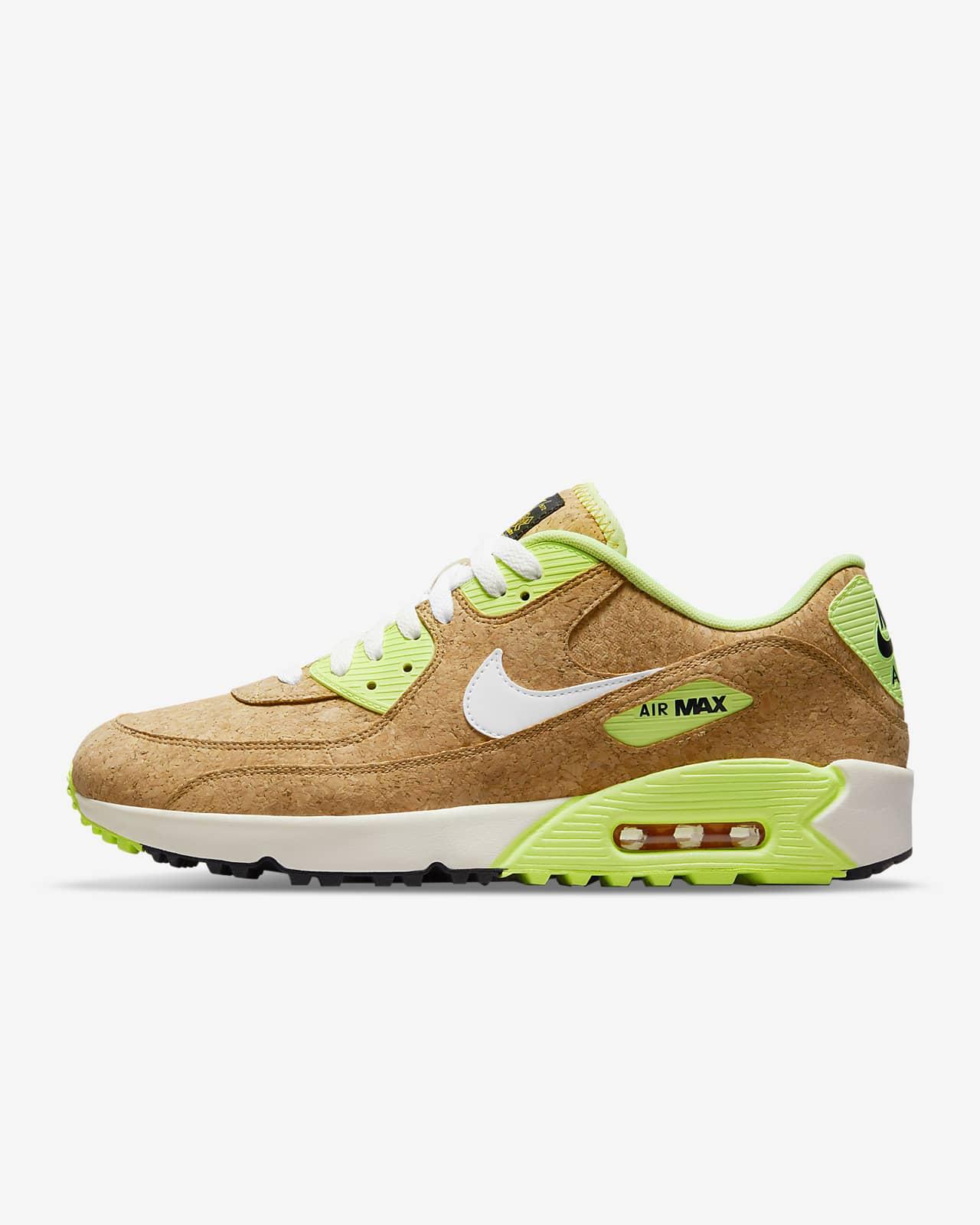 Chaussure de golf Nike Air Max 90 G NRG