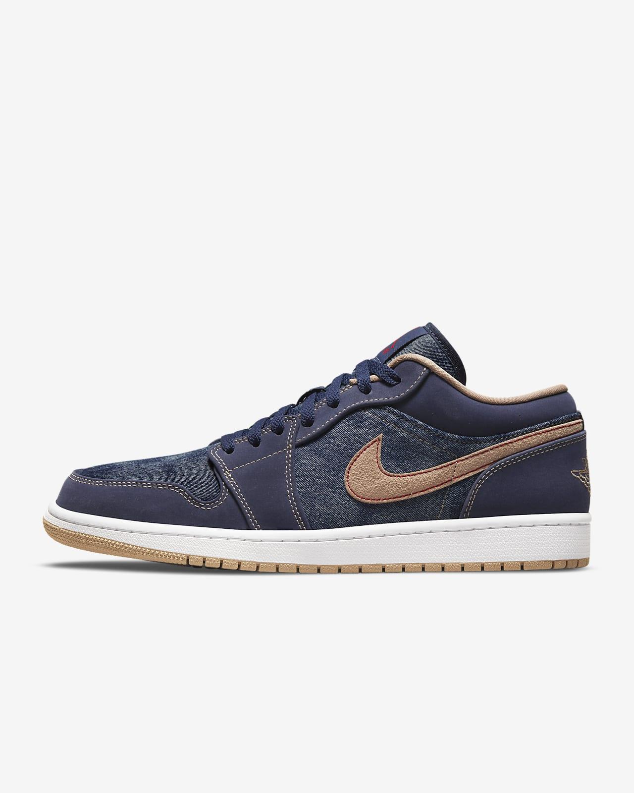 Chaussure Air Jordan 1 Low SE. Nike FR