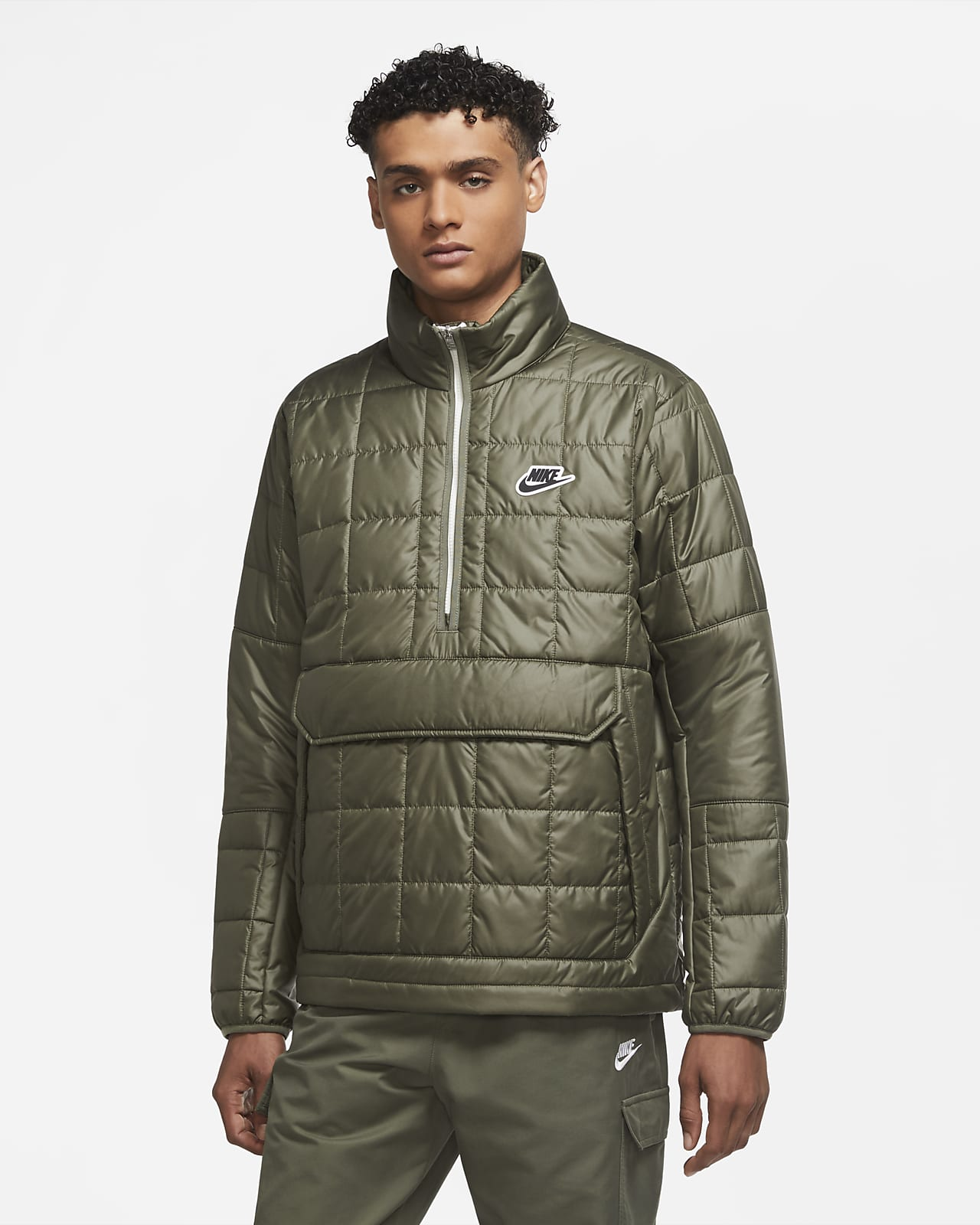 Nike Sportswear Men's Synthetic-Fill Anorak