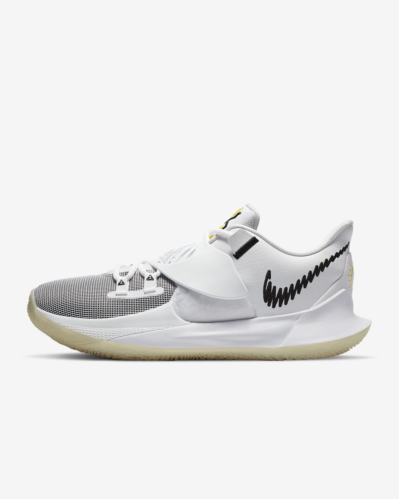 Kyrie Low 3 EP Basketball Shoe
