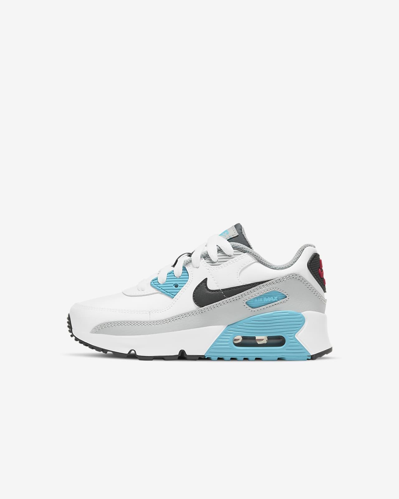 Nike Air Max 90 Schuh für jüngere Kinder
