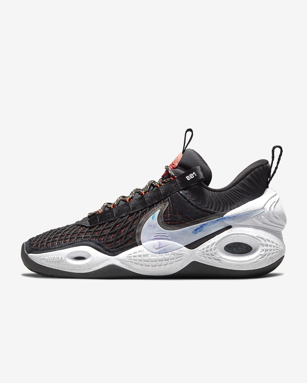 Nike Cosmic Unity (Team) Basketball Shoe