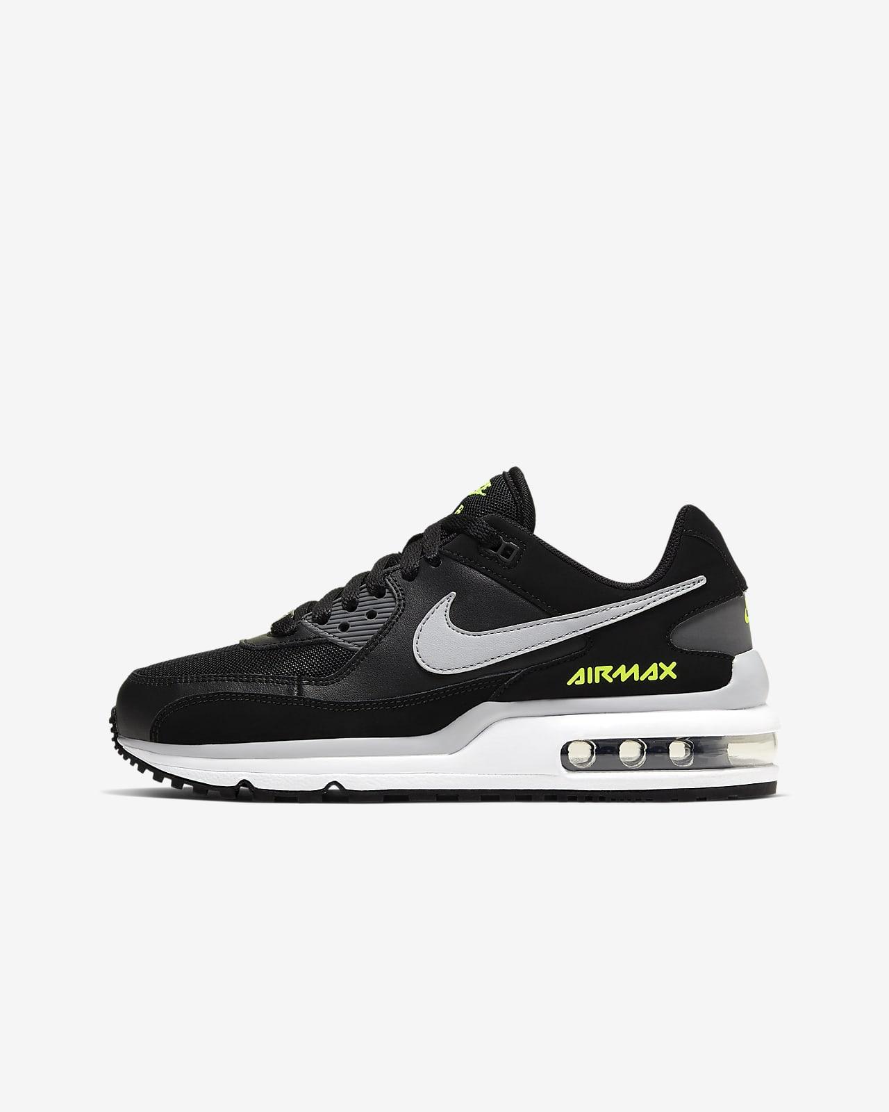 Nike Air Max Wright Big Kids' Shoes