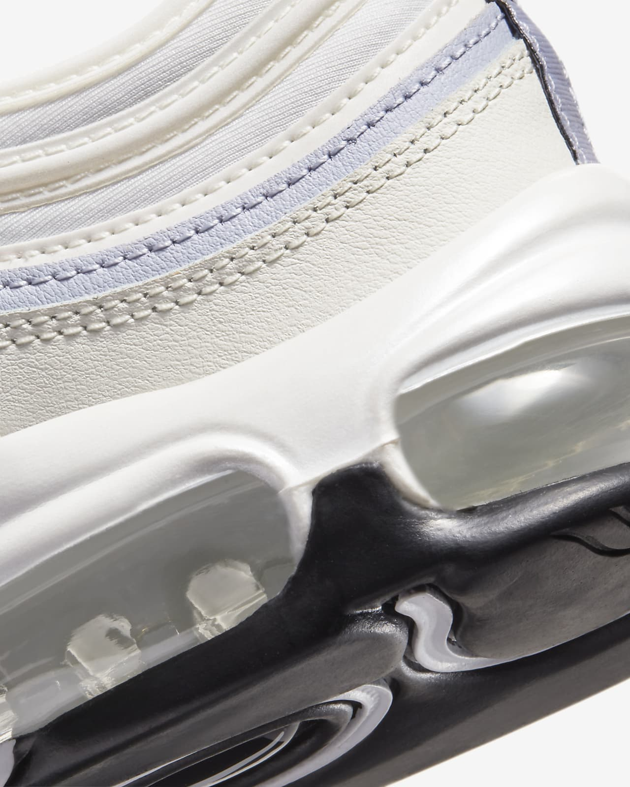 Lada Bourgeon Mucho  Calzado para mujer Nike Air Max 97 Essential. Nike MX