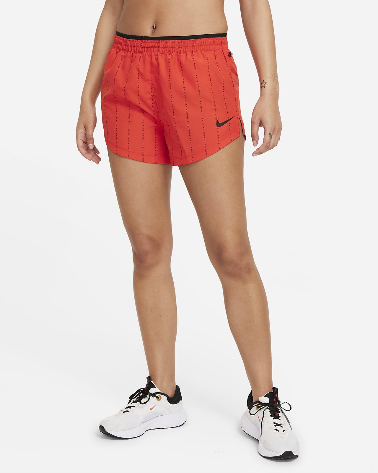 Nike Dri-FIT Tempo Luxe Icon Clash Women's Running Shorts