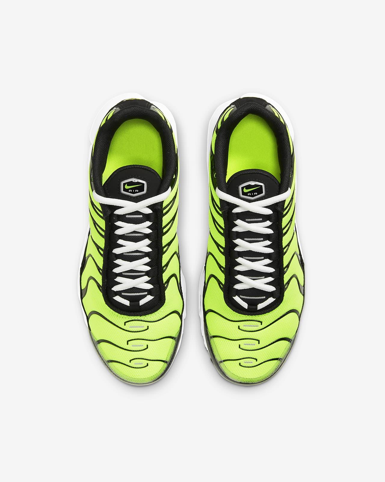 Chaussure Nike Air Max Plus pour Enfant plus âgé. Nike FR
