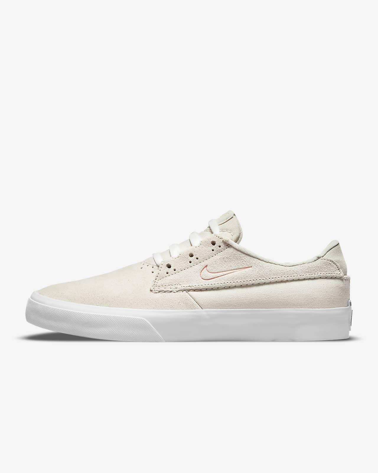 Chaussure de skateboard Nike SB Shane. Nike LU