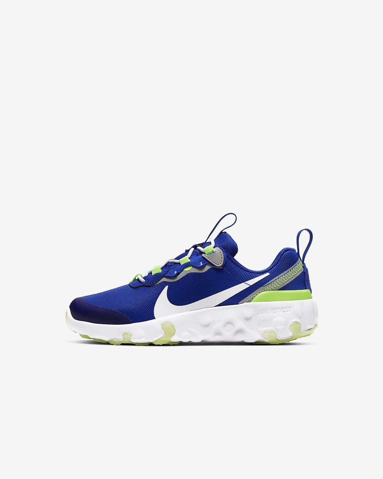 Nike Renew Element 55 sko til små børn