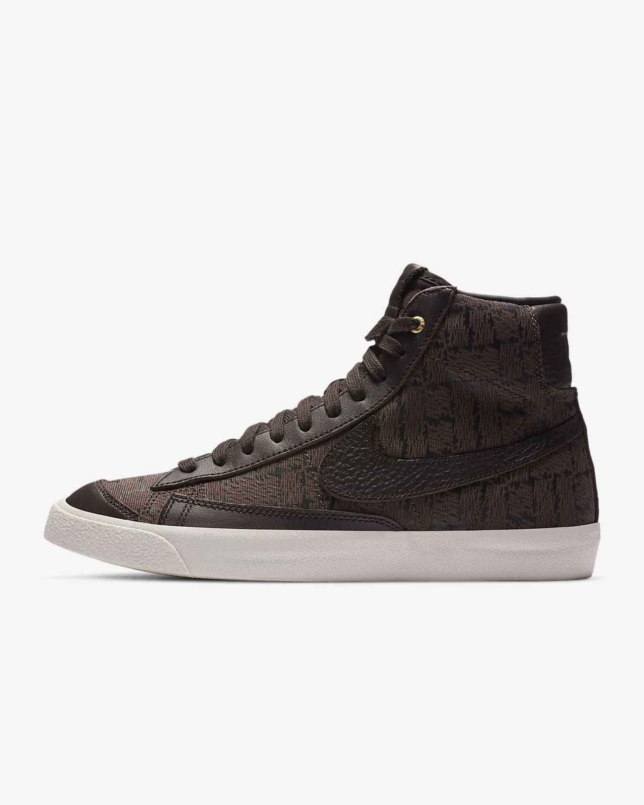 Nike Blazer Mid Vintage '77 Ayakkabı