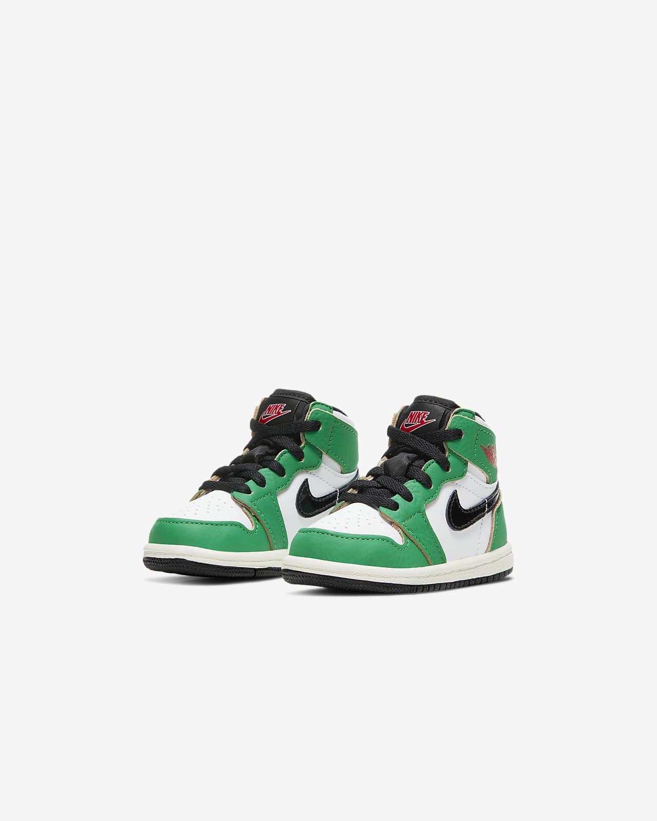 Jordan 1 High OG Baby/Toddler Shoe