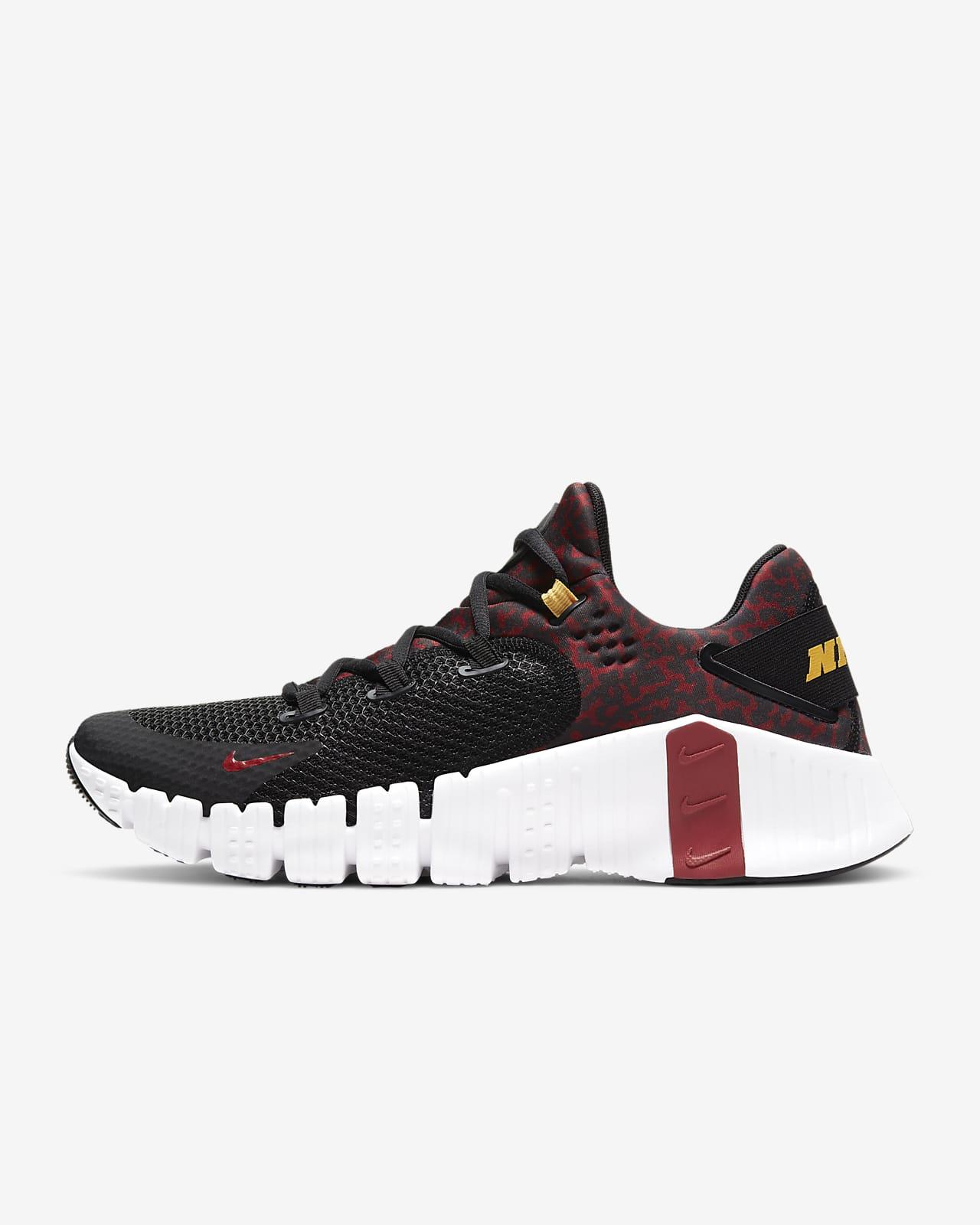 Nike Free Metcon 4 Training Shoes