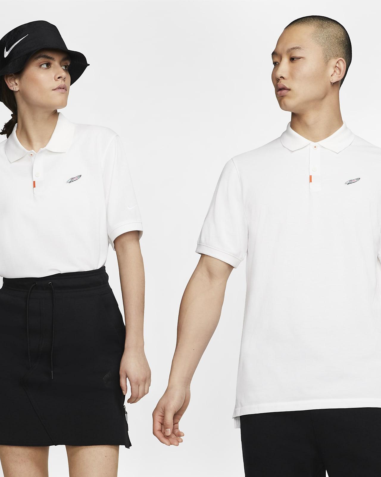 The Nike Polo Miami Speed Unisex Polo
