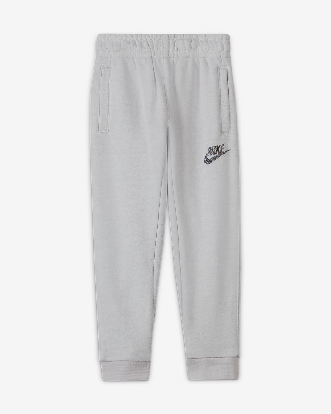 Tepláky Nike pro batolata