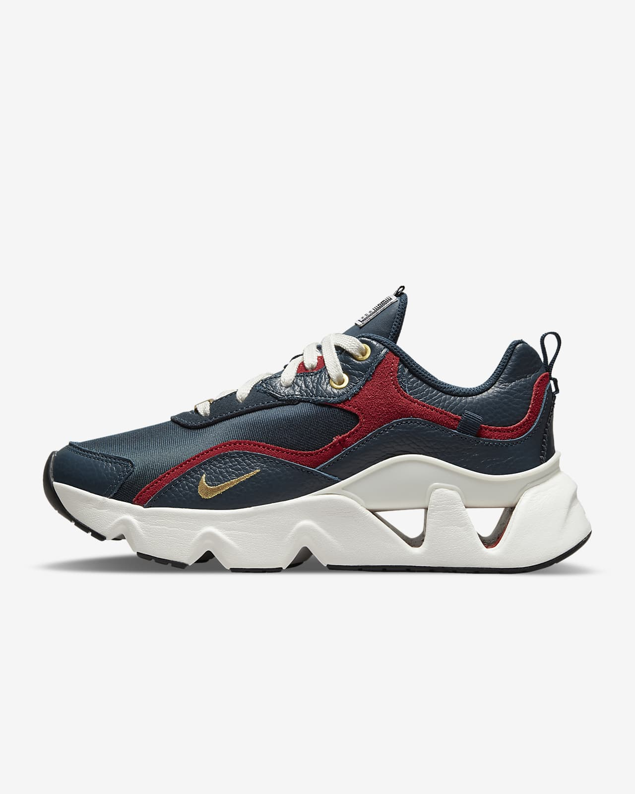 Dámské boty Nike RYZ3652 Serena Design Crew
